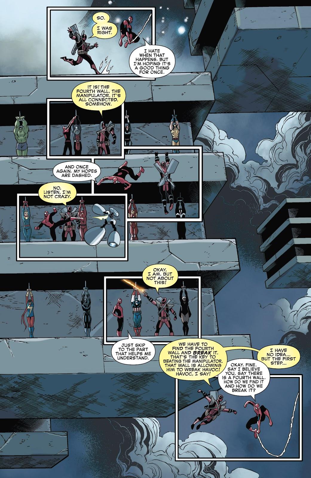 Read online Spider-Man/Deadpool comic -  Issue #48 - 17