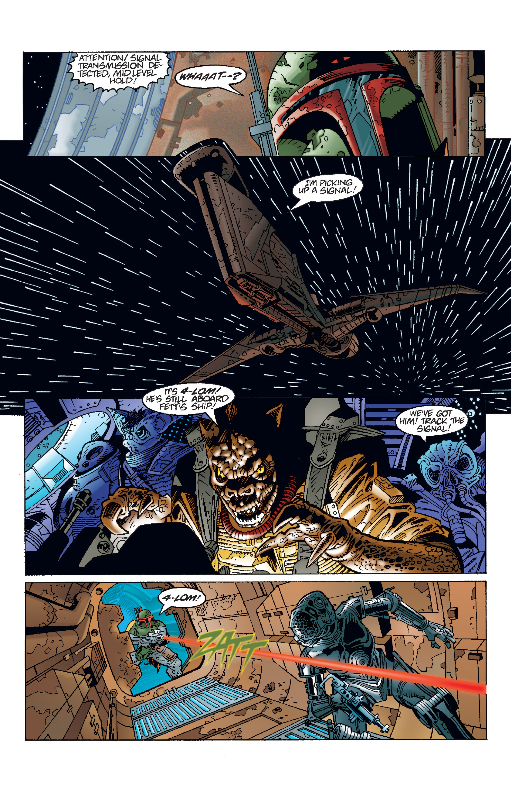Read online Star Wars Omnibus comic -  Issue # Vol. 11 - 75