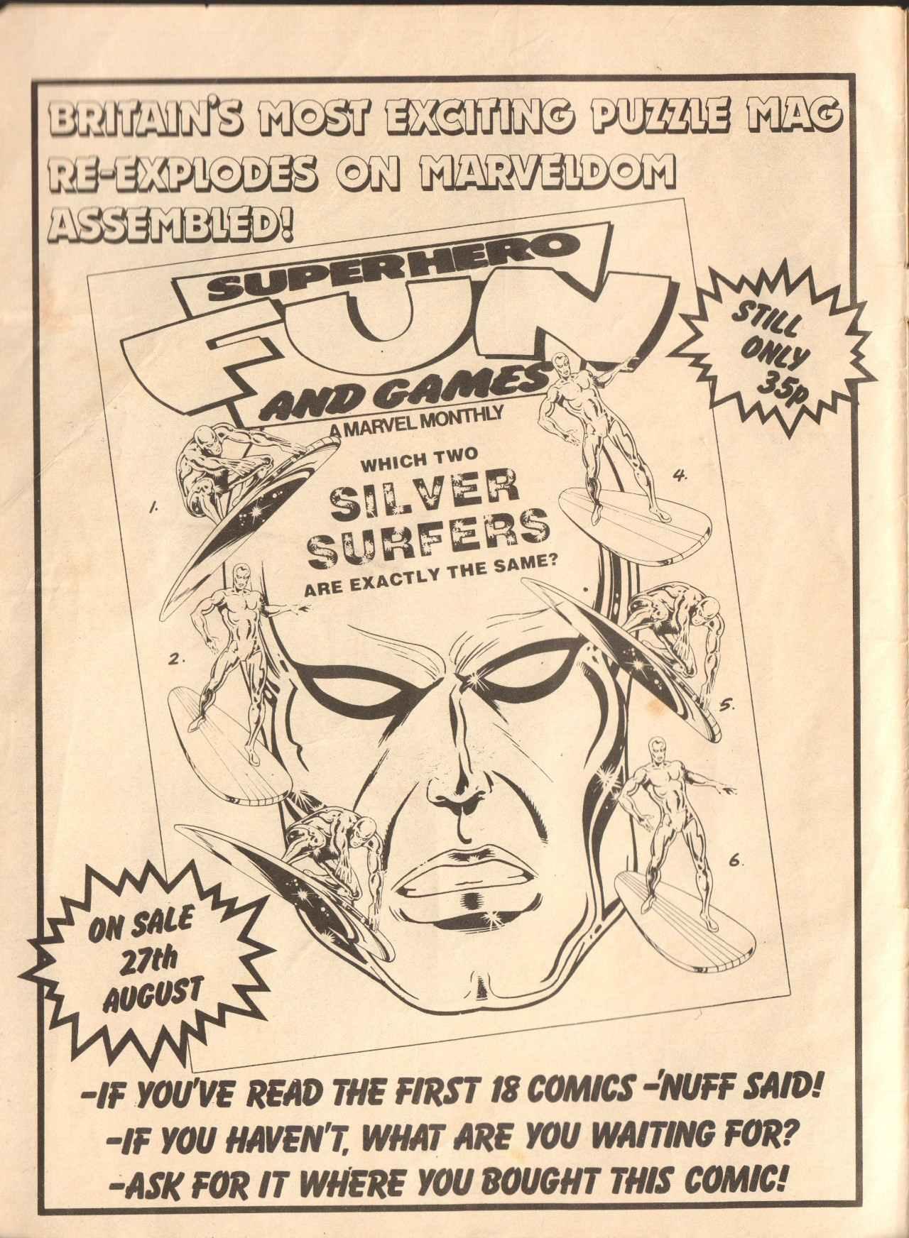 Read online Future Tense comic -  Issue #38 - 2