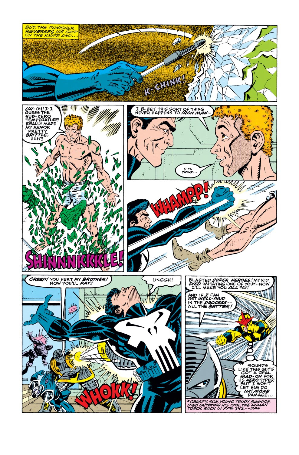The Amazing Spider-Man (1963) 358 Page 9