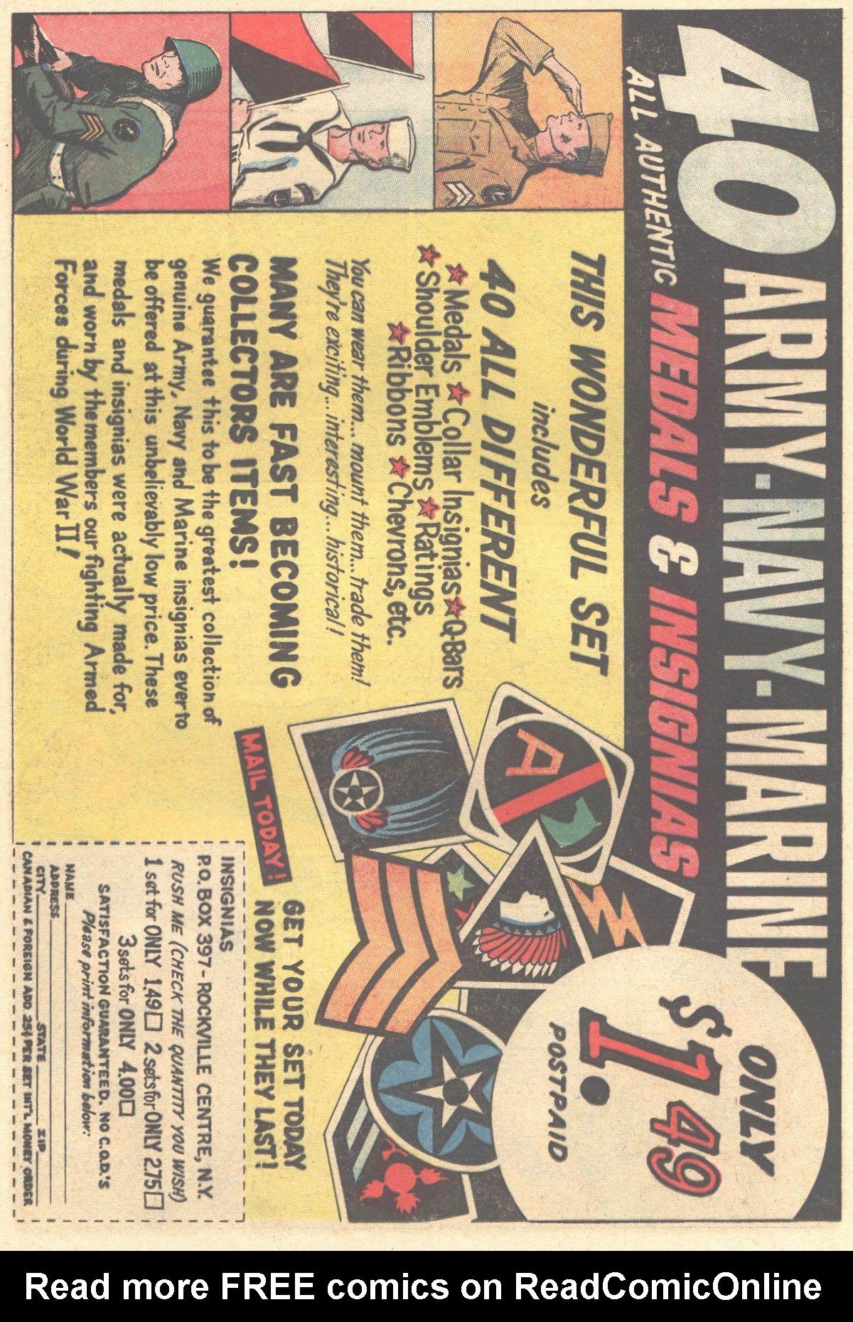 Read online Adventure Comics (1938) comic -  Issue #334 - 28