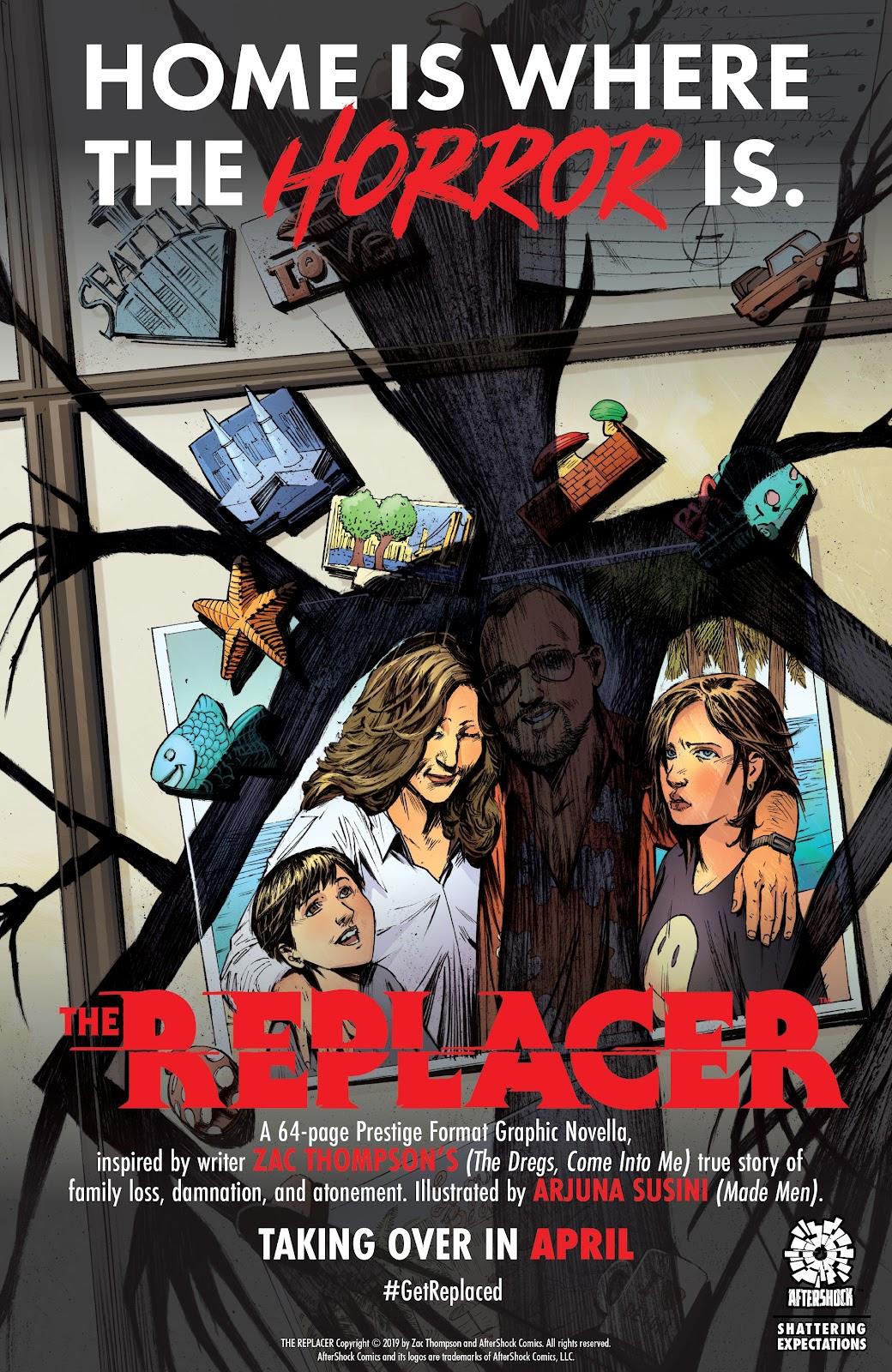 Read online Lollipop Kids comic -  Issue #4 - 27