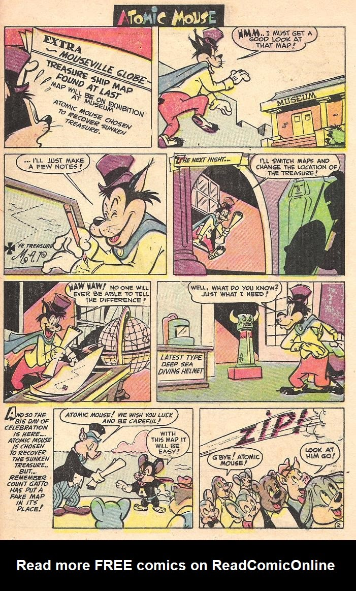 Atomic Mouse issue 5 - Page 25
