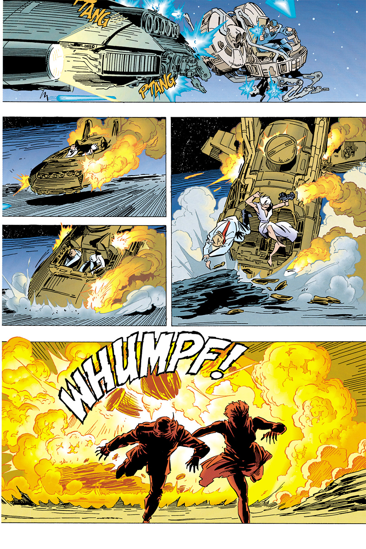 Read online Star Wars Omnibus comic -  Issue # Vol. 2 - 55