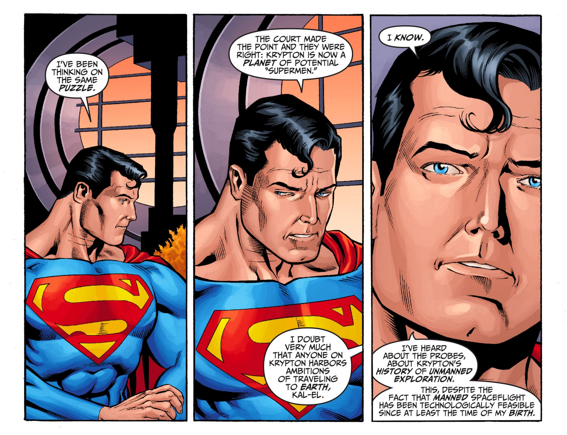 Read online Adventures of Superman [I] comic -  Issue #23 - 20