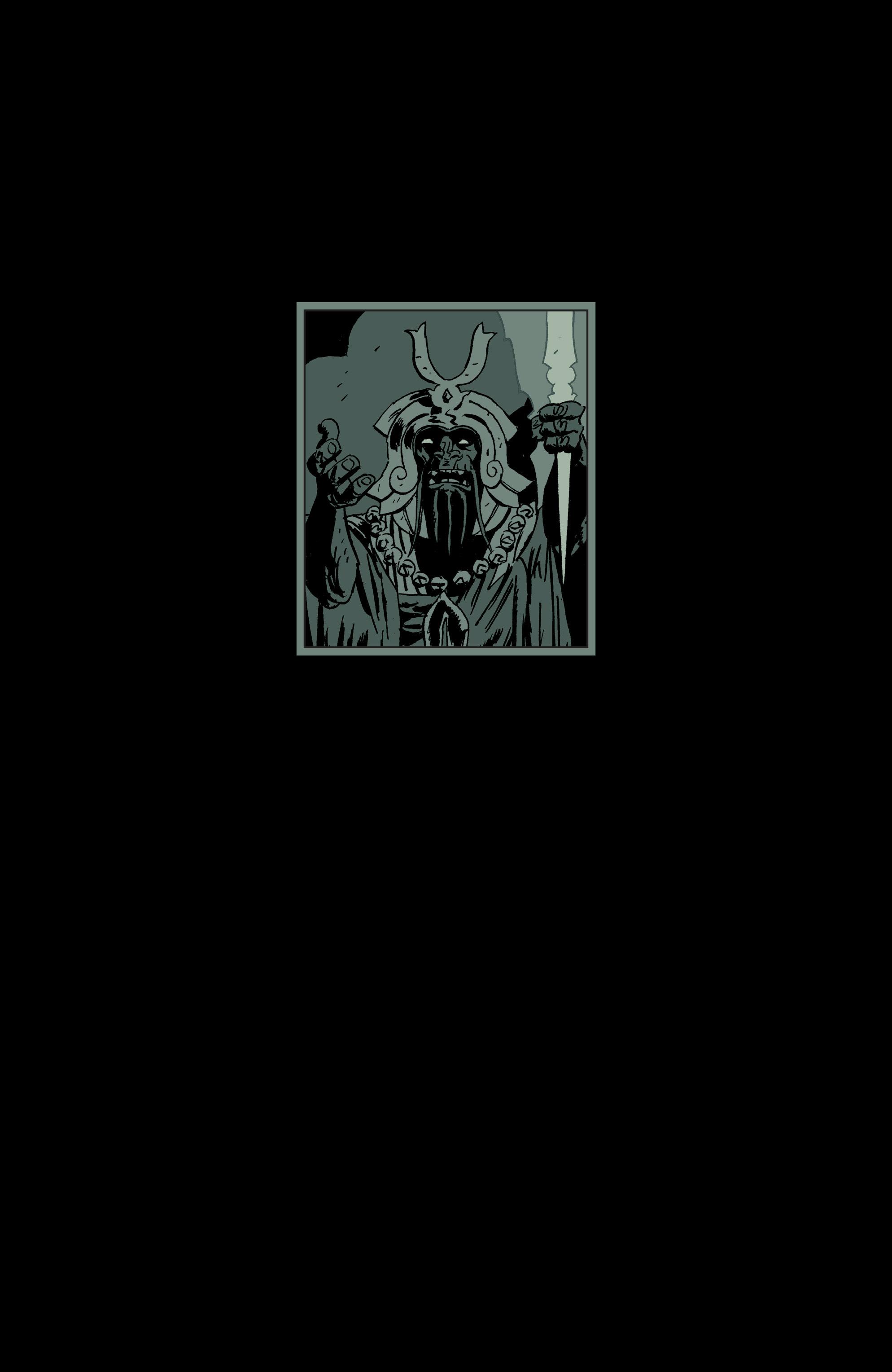Read online B.P.R.D. (2003) comic -  Issue # TPB 10 - 92