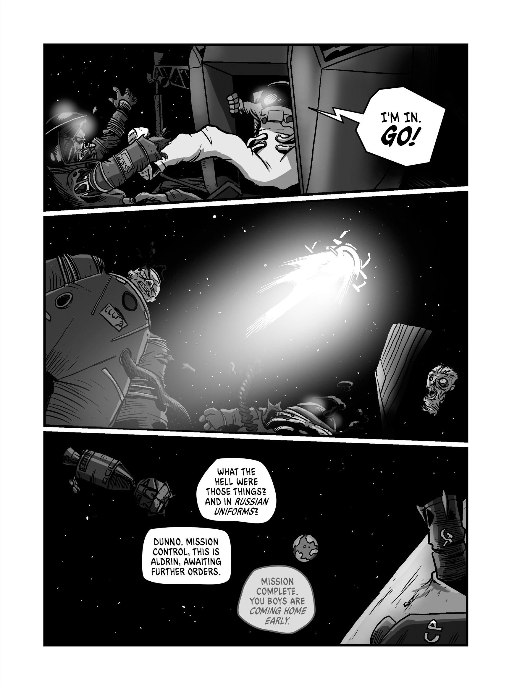 Read online FUBAR comic -  Issue #3 - 337