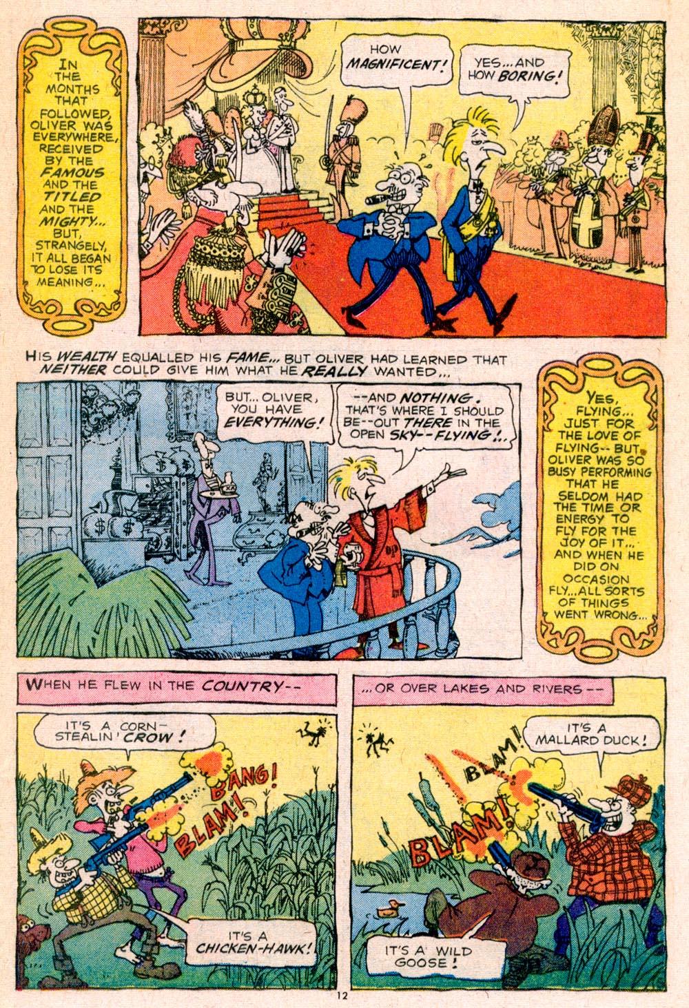 Read online Plop! comic -  Issue #5 - 13