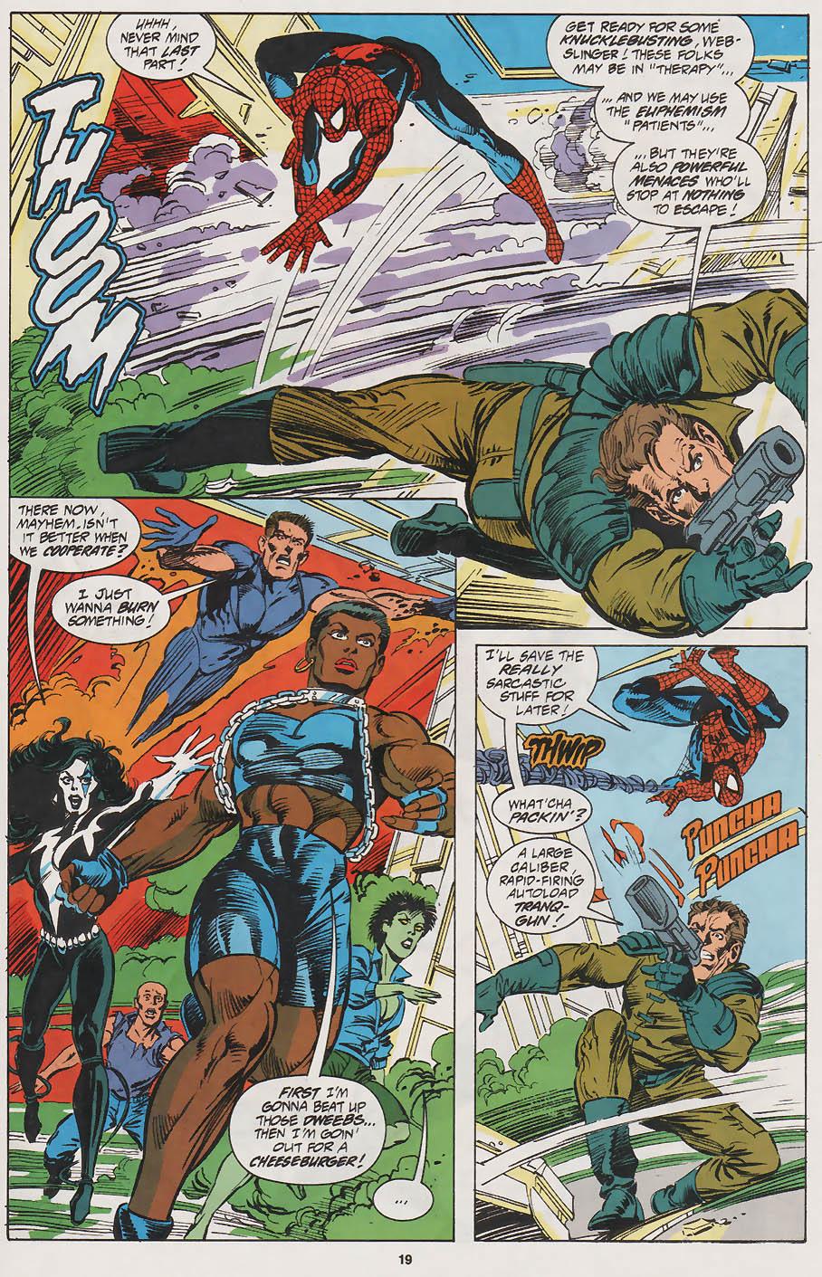 Web of Spider-Man (1985) _Annual 10 #10 - English 16