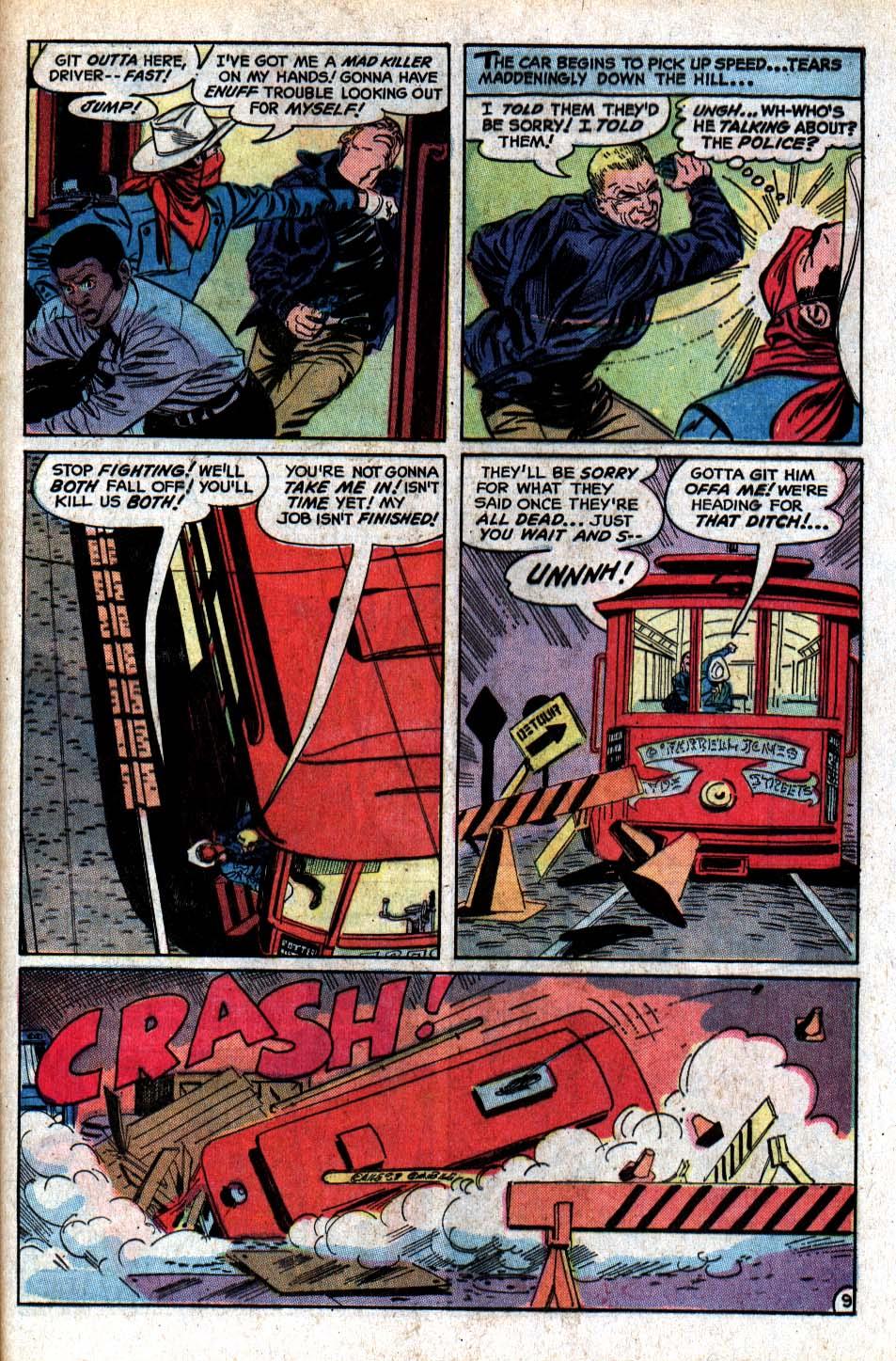 Read online Adventure Comics (1938) comic -  Issue #417 - 37