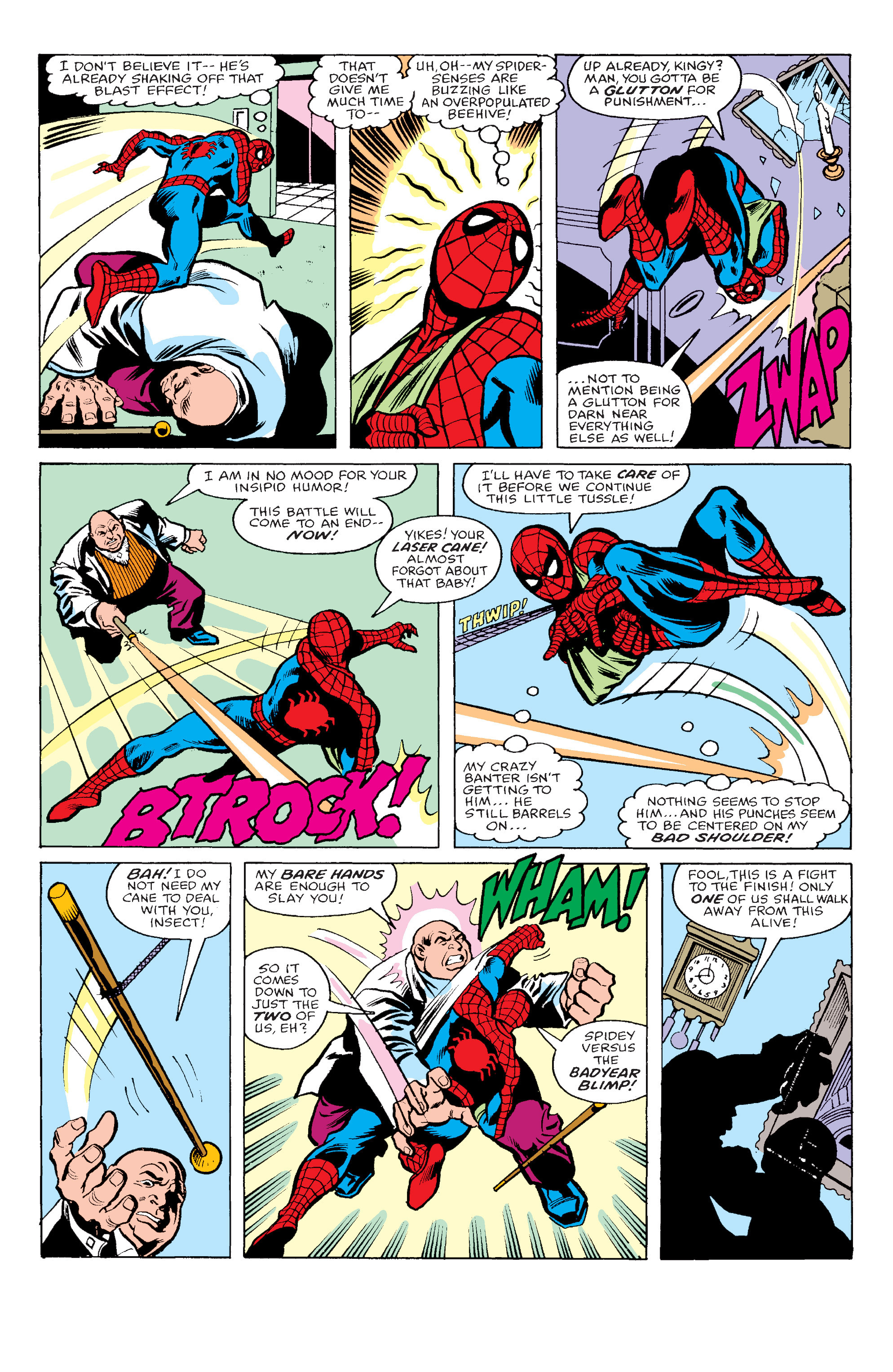 The Amazing Spider-Man (1963) 197 Page 12