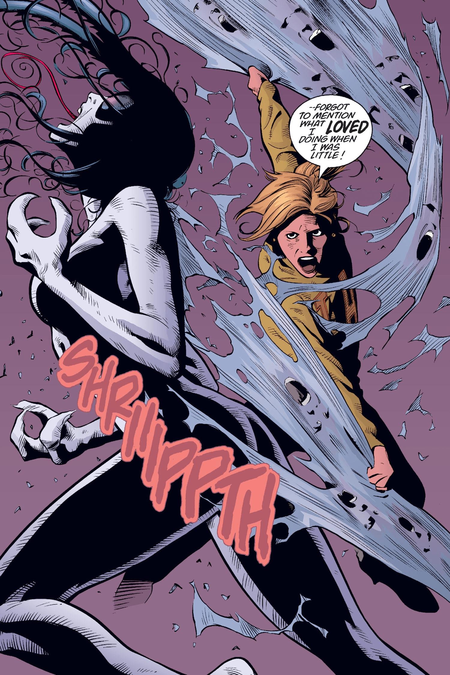 Read online Buffy the Vampire Slayer: Omnibus comic -  Issue # TPB 2 - 101