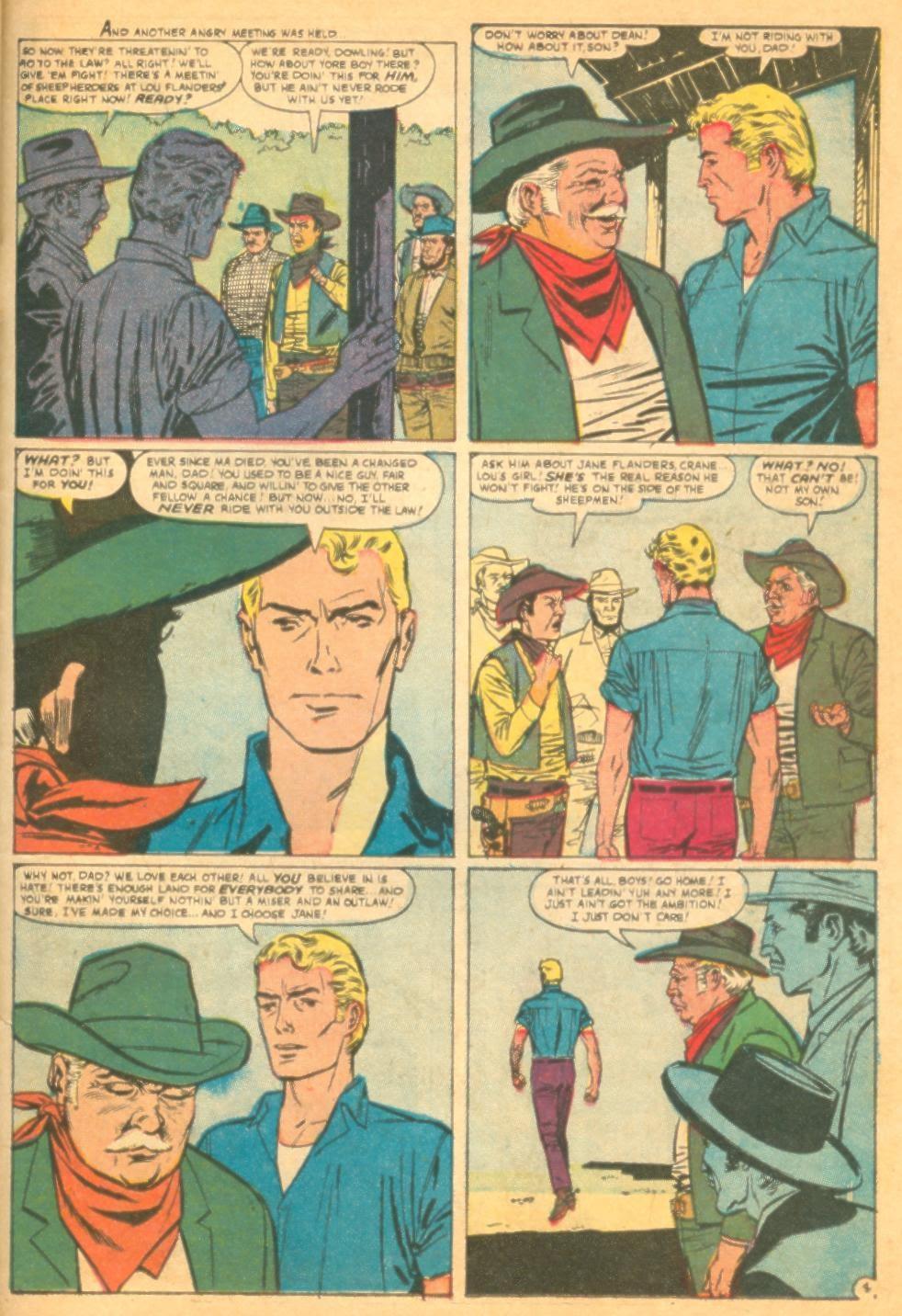 Wyatt Earp issue 21 - Page 23