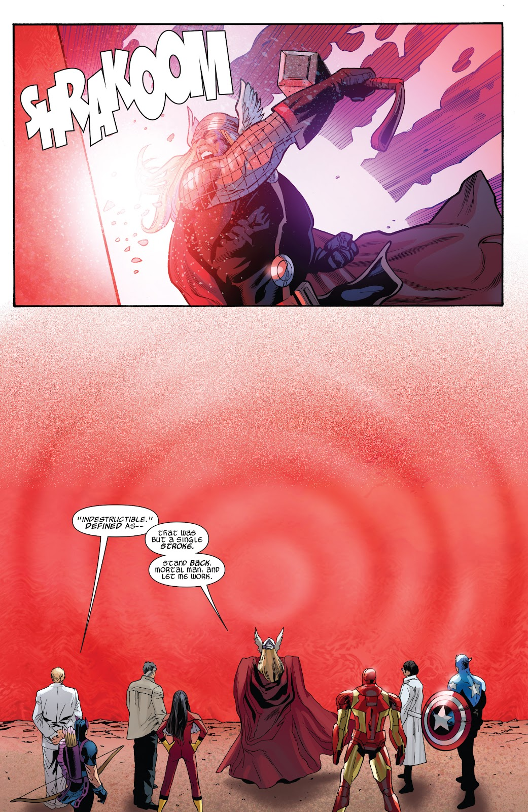 Read online X-Men: Second Coming comic -  Issue # _TPB (Part 2) - 100