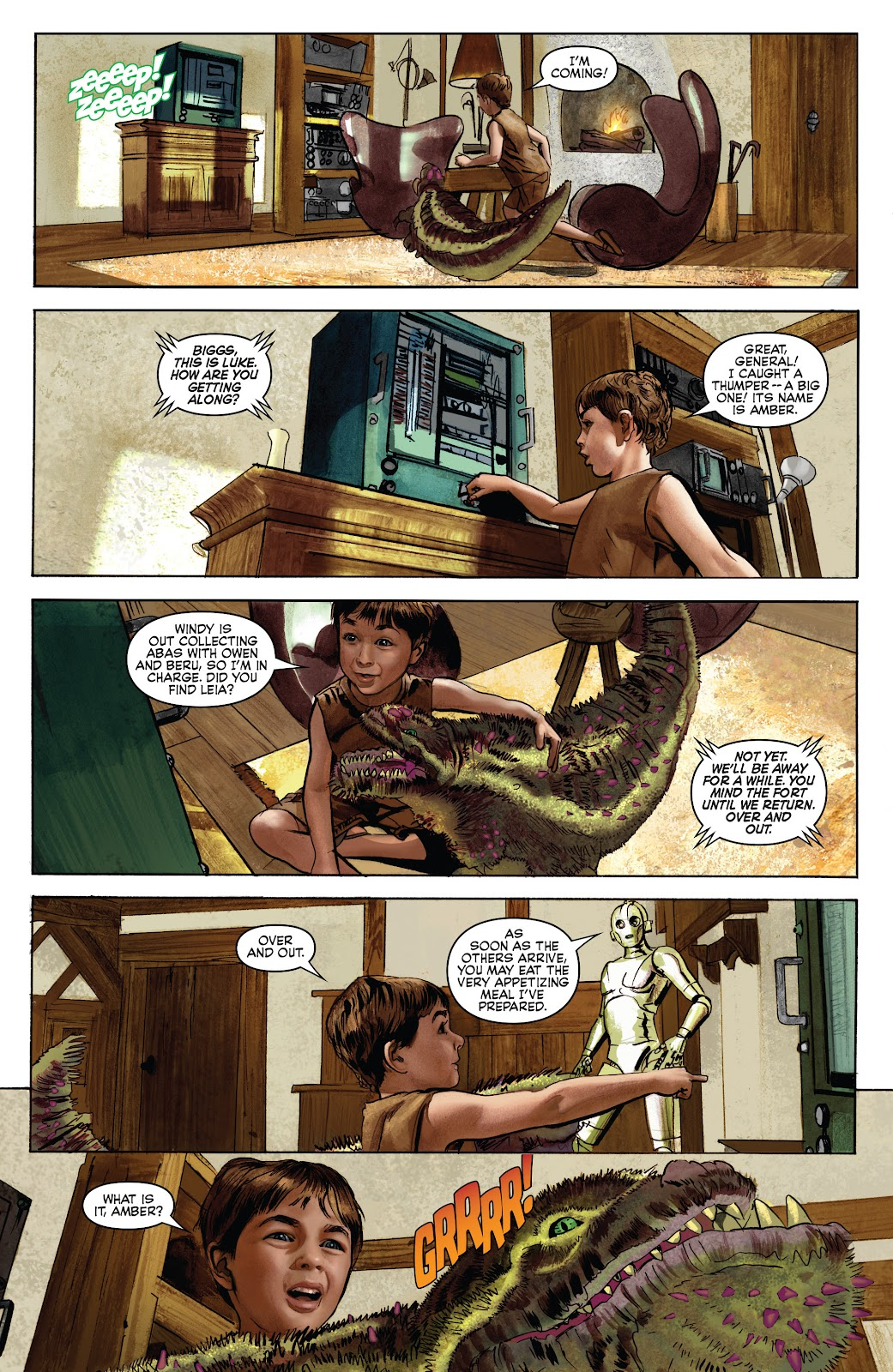 Read online Star Wars Legends: Infinities - Epic Collection comic -  Issue # TPB (Part 5) - 47