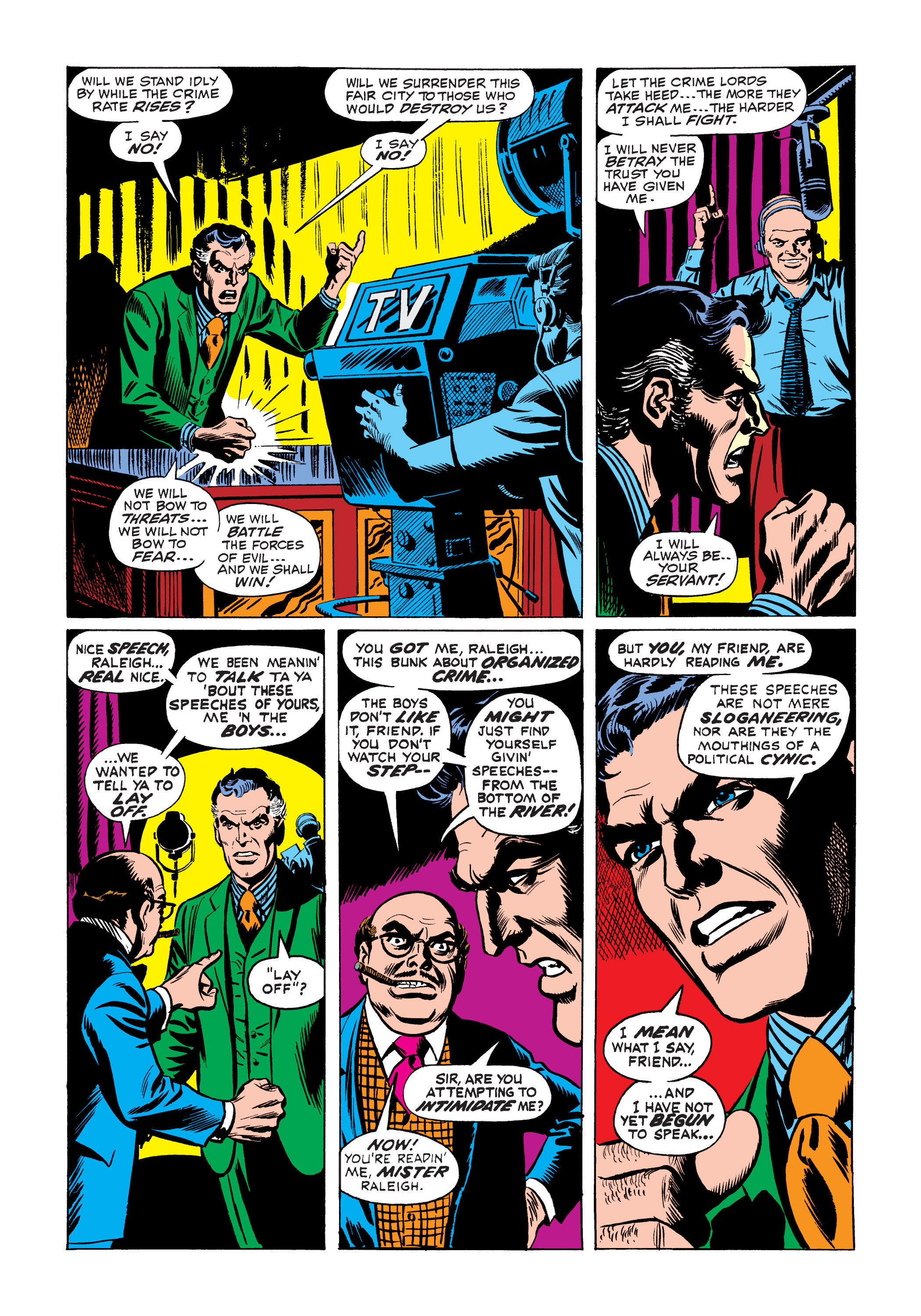 The Amazing Spider-Man (1963) 116 Page 14