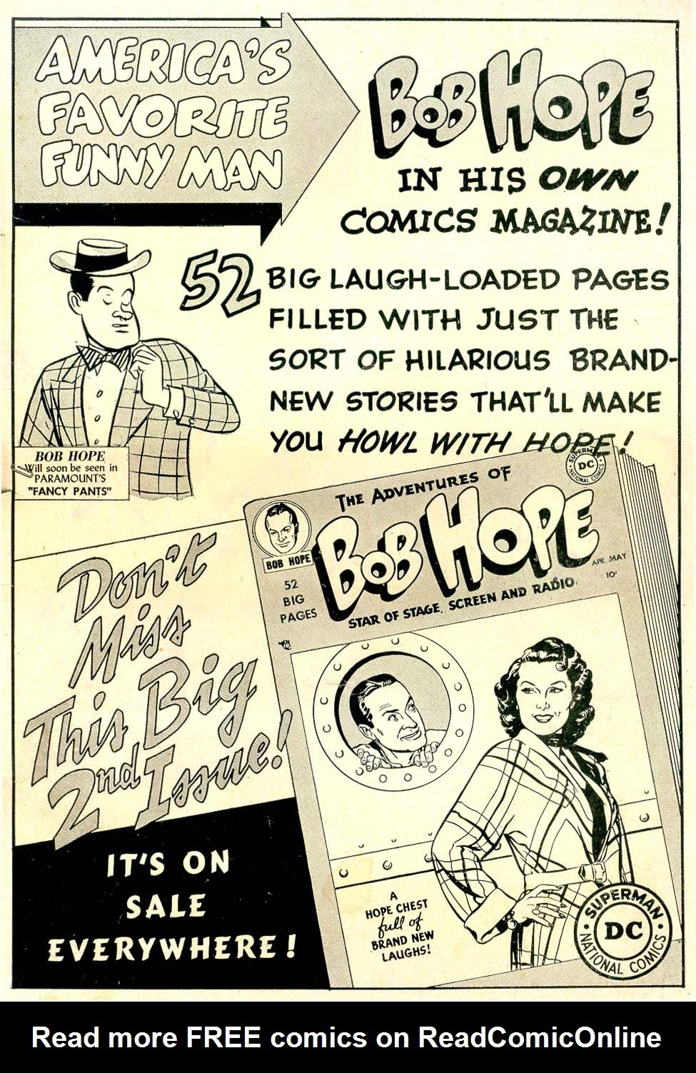 Adventures of Alan Ladd issue 4 - Page 51
