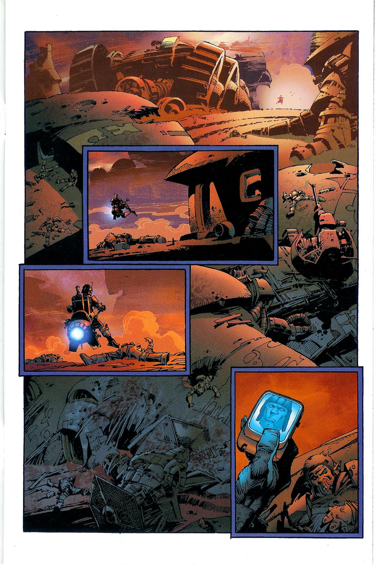 Read online Star Wars Omnibus comic -  Issue # Vol. 12 - 212