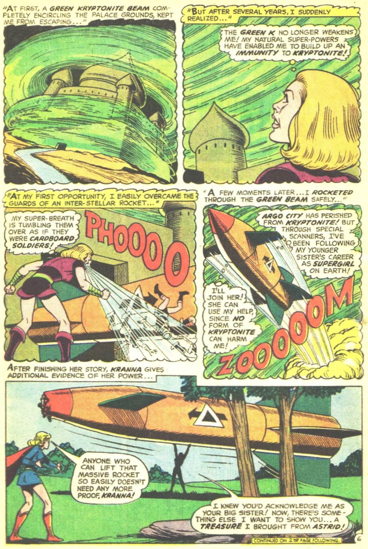 Read online Adventure Comics (1938) comic -  Issue #385 - 8