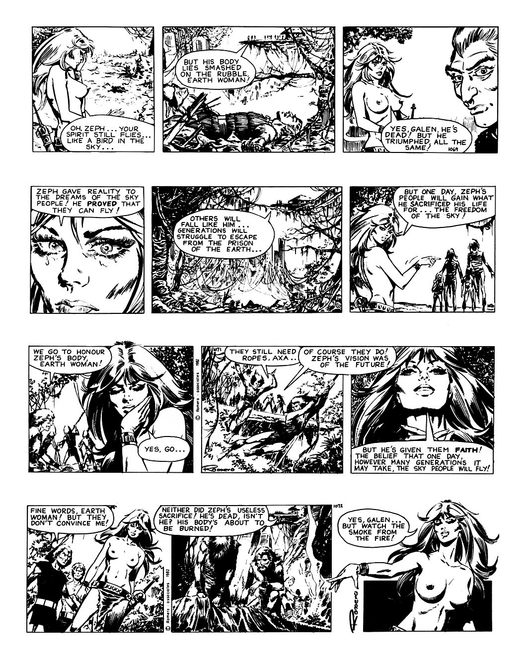 Axa issue 5 - Page 33