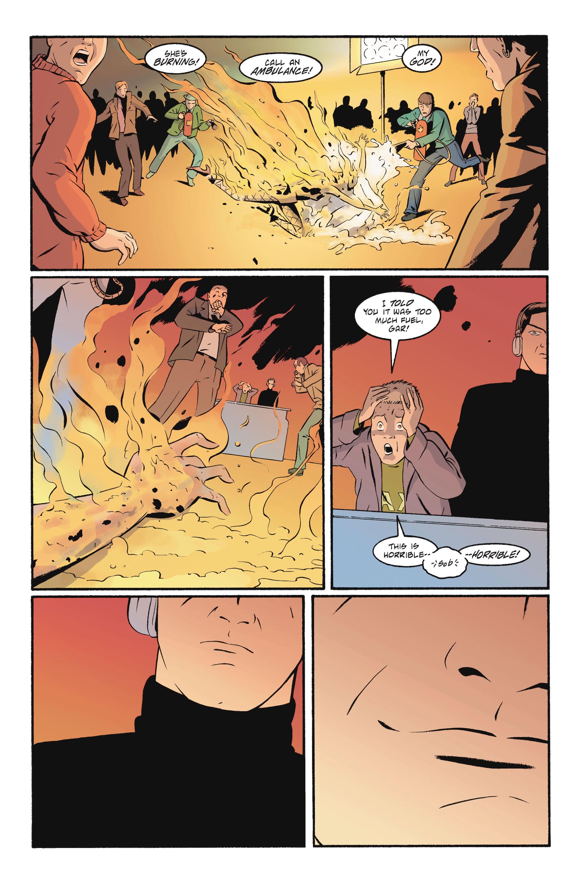 Read online Batgirl/Robin: Year One comic -  Issue # TPB 2 - 94