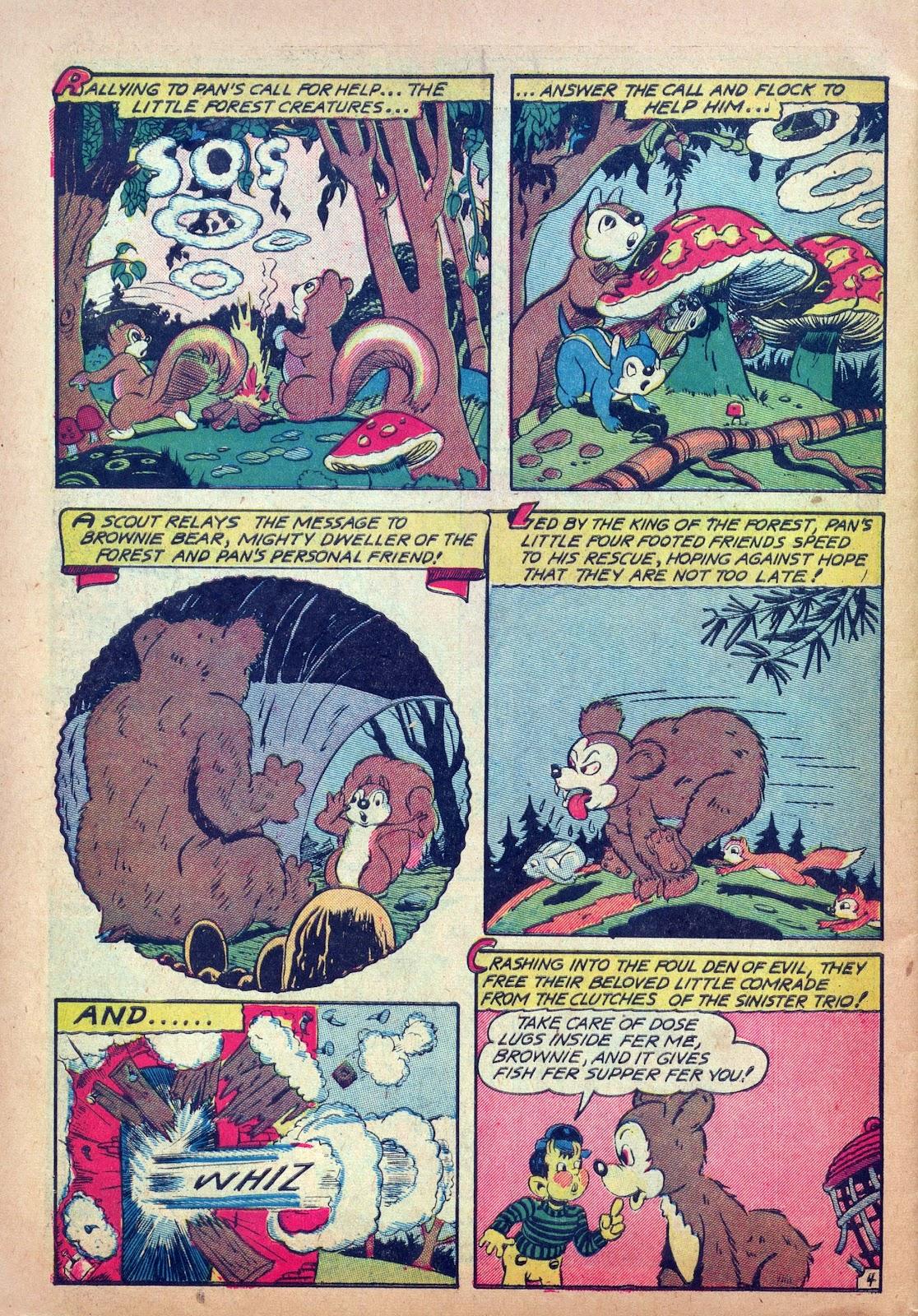 Krazy Komics issue 1 - Page 56