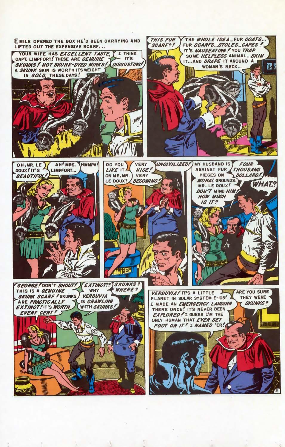 Read online Shock SuspenStories comic -  Issue #5 - 18