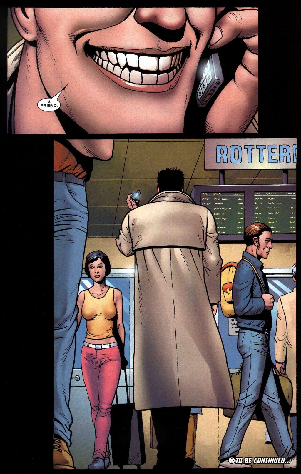 Read online Wolverine: Origins comic -  Issue #12 - 24