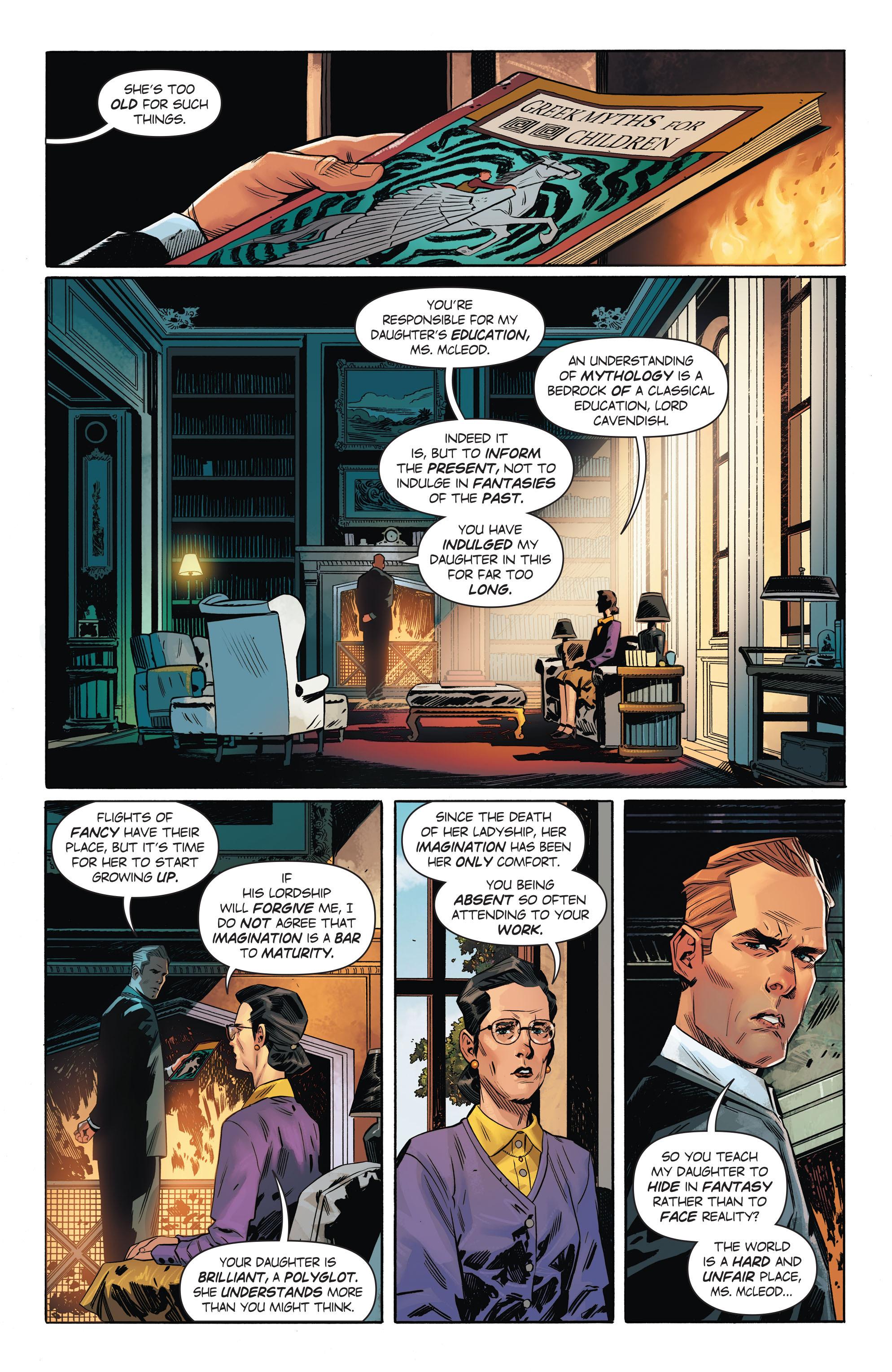 Read online Wonder Woman (2016) comic -  Issue #8 - 4