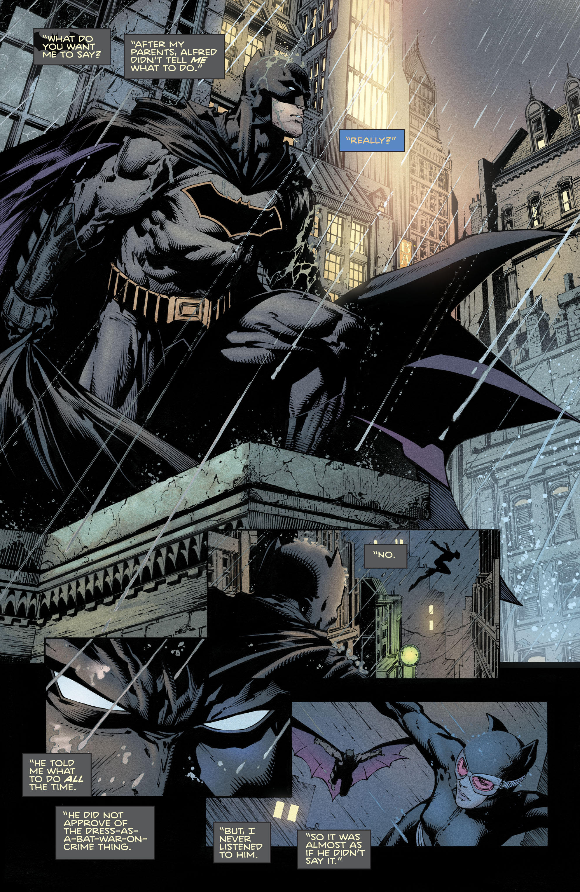 Read online Batman (2016) comic -  Issue #24 - 11