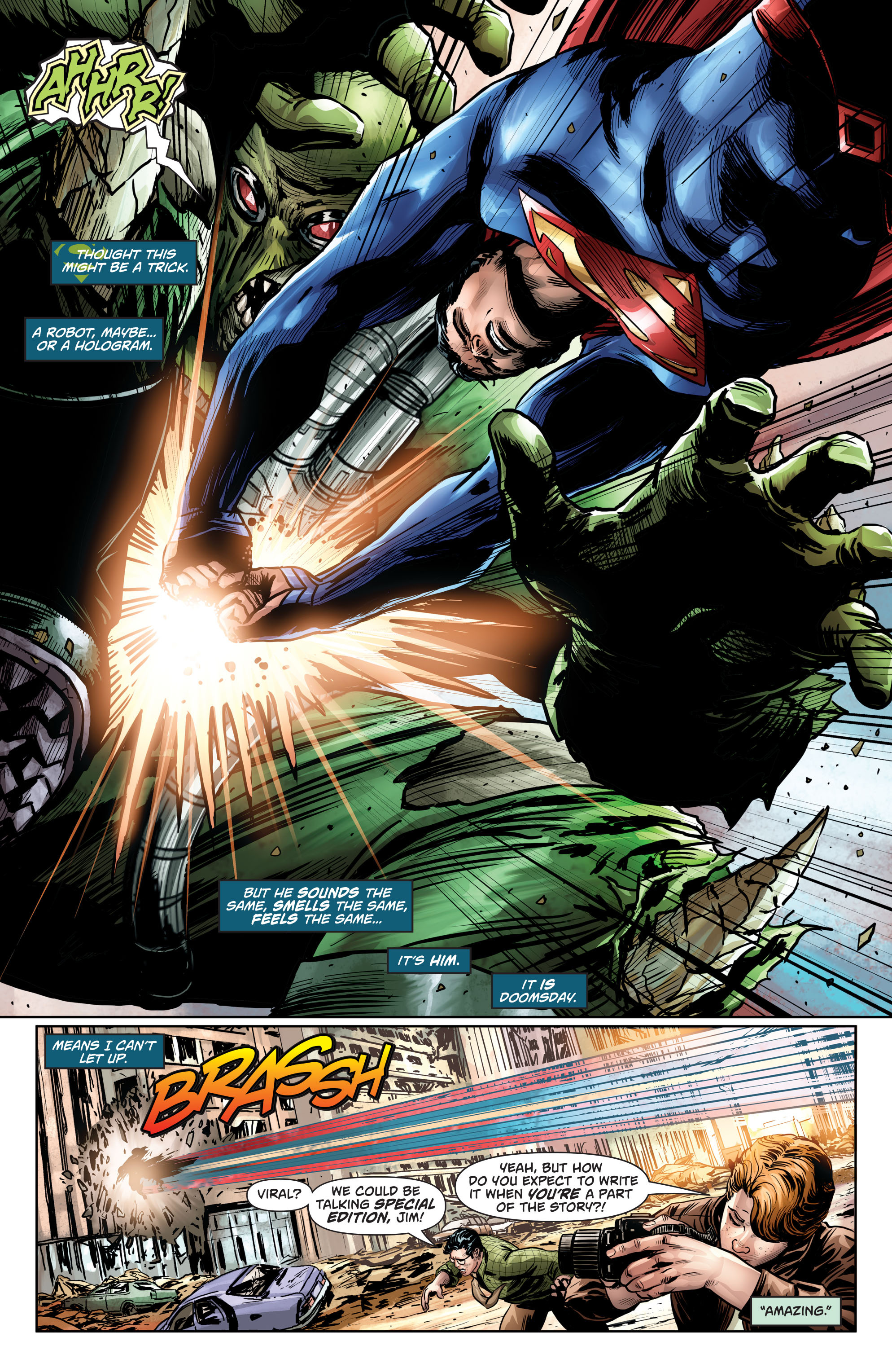 Read online Action Comics (2016) comic -  Issue #958 - 6