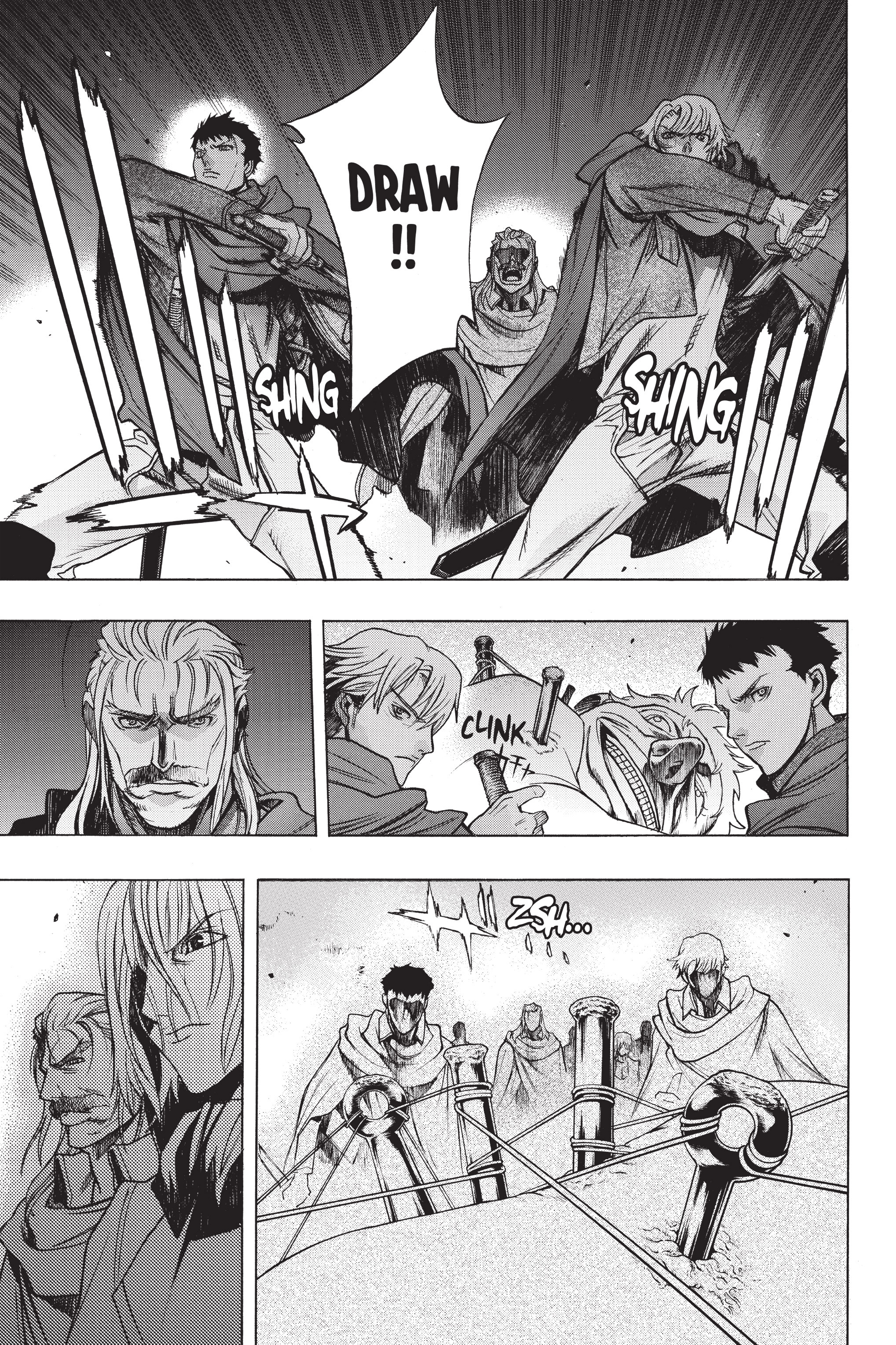 Read online Attack on Titan: Before the Fall comic -  Issue #5 - 163