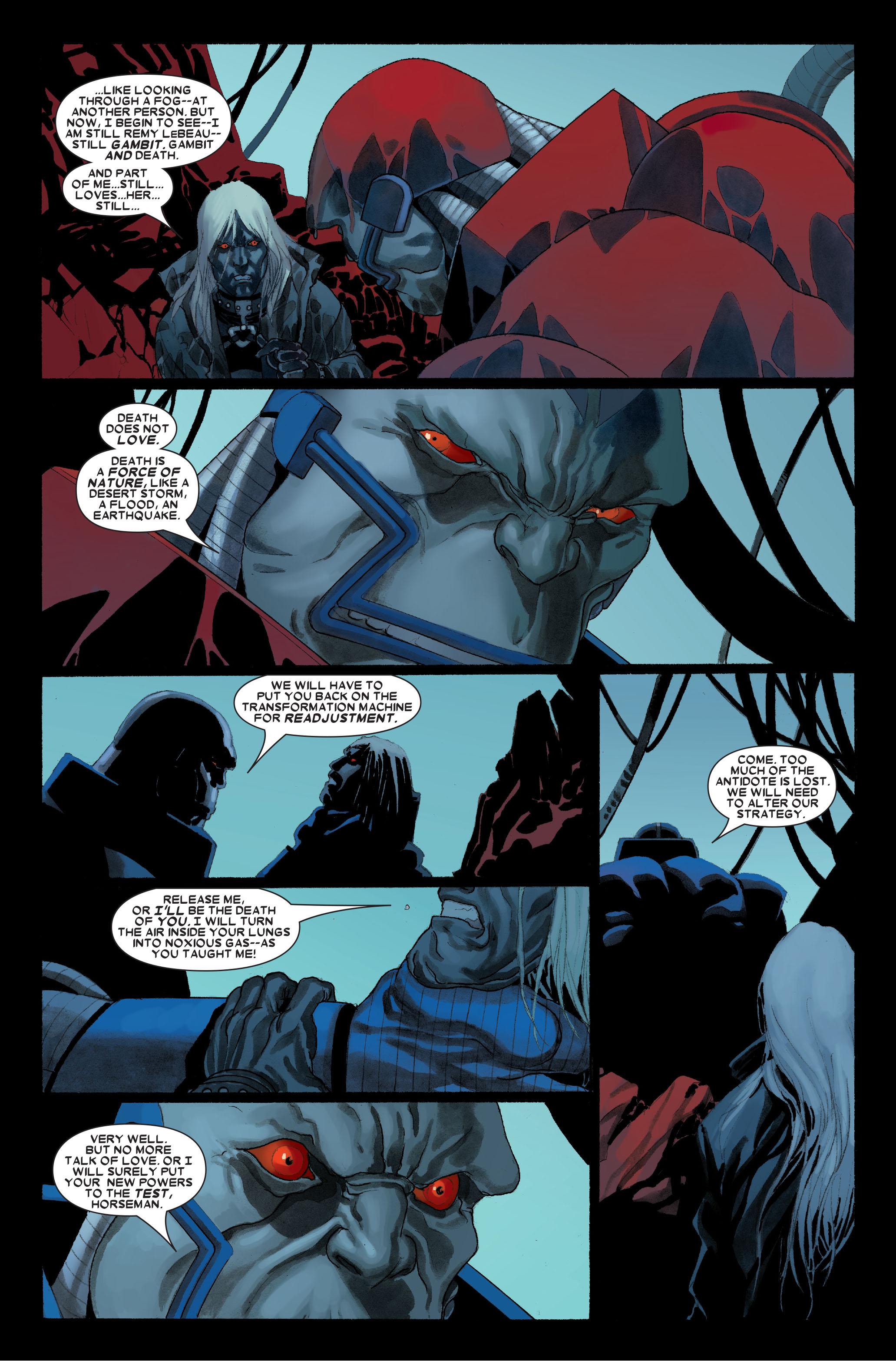 X-Men (1991) 185 Page 14