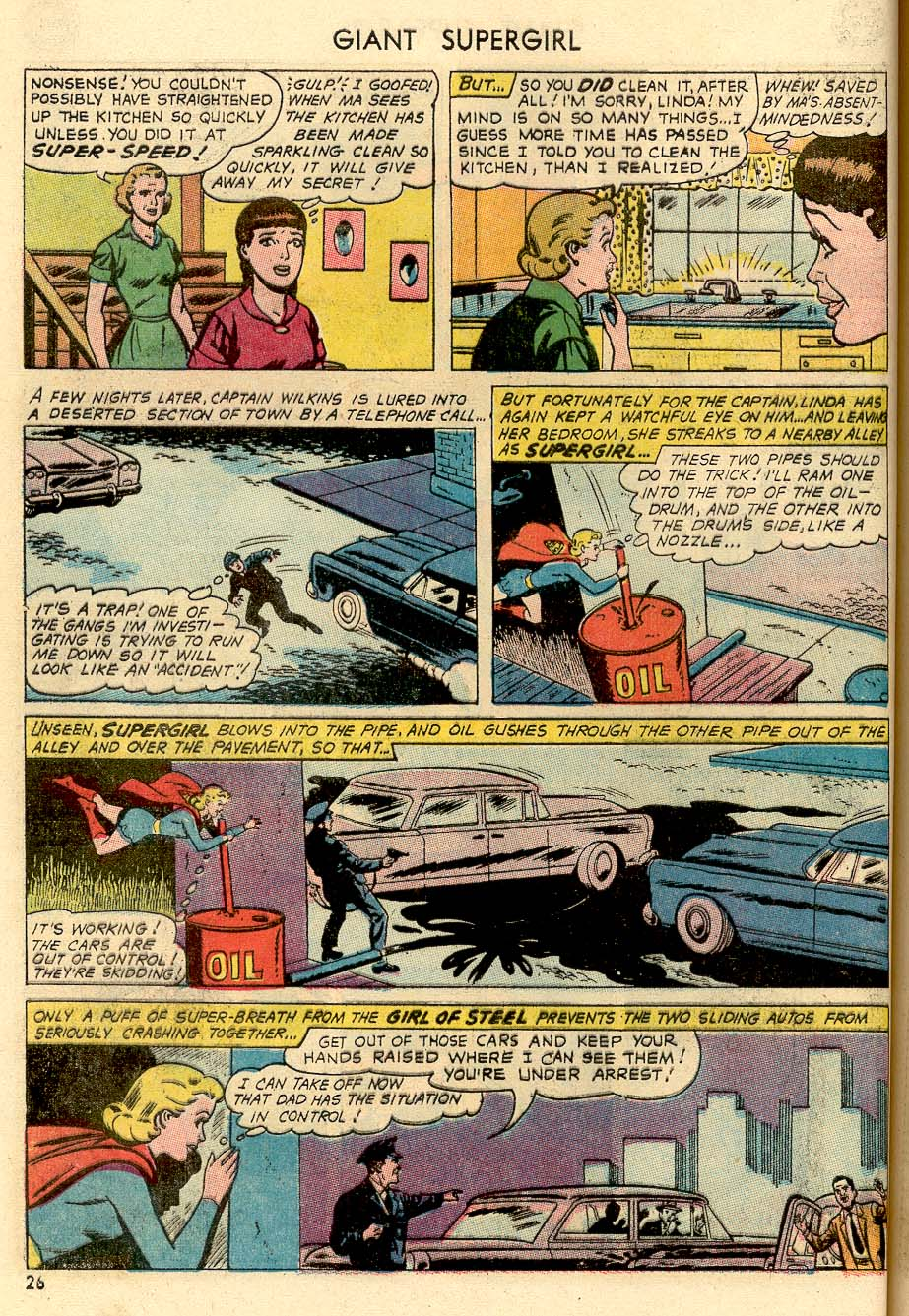 Action Comics (1938) 347 Page 27
