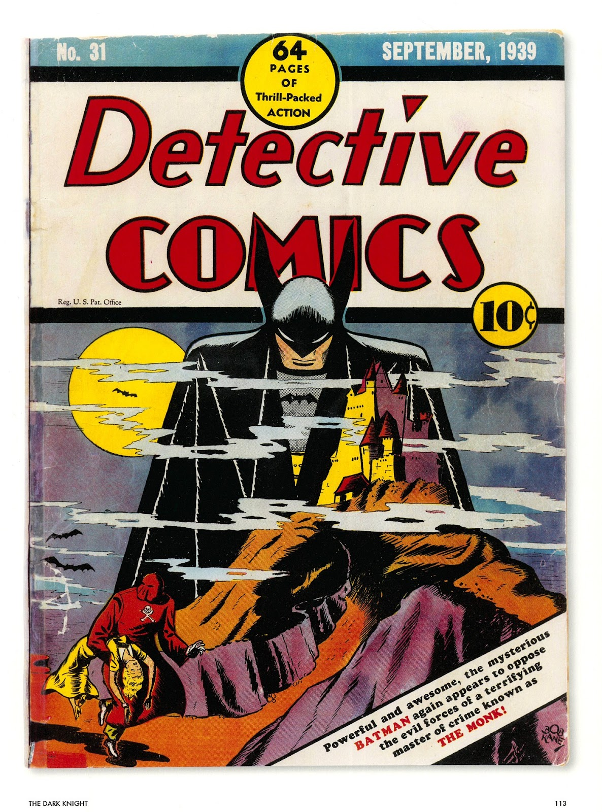 Read online 75 Years Of DC Comics comic -  Issue # TPB (Part 2) - 23