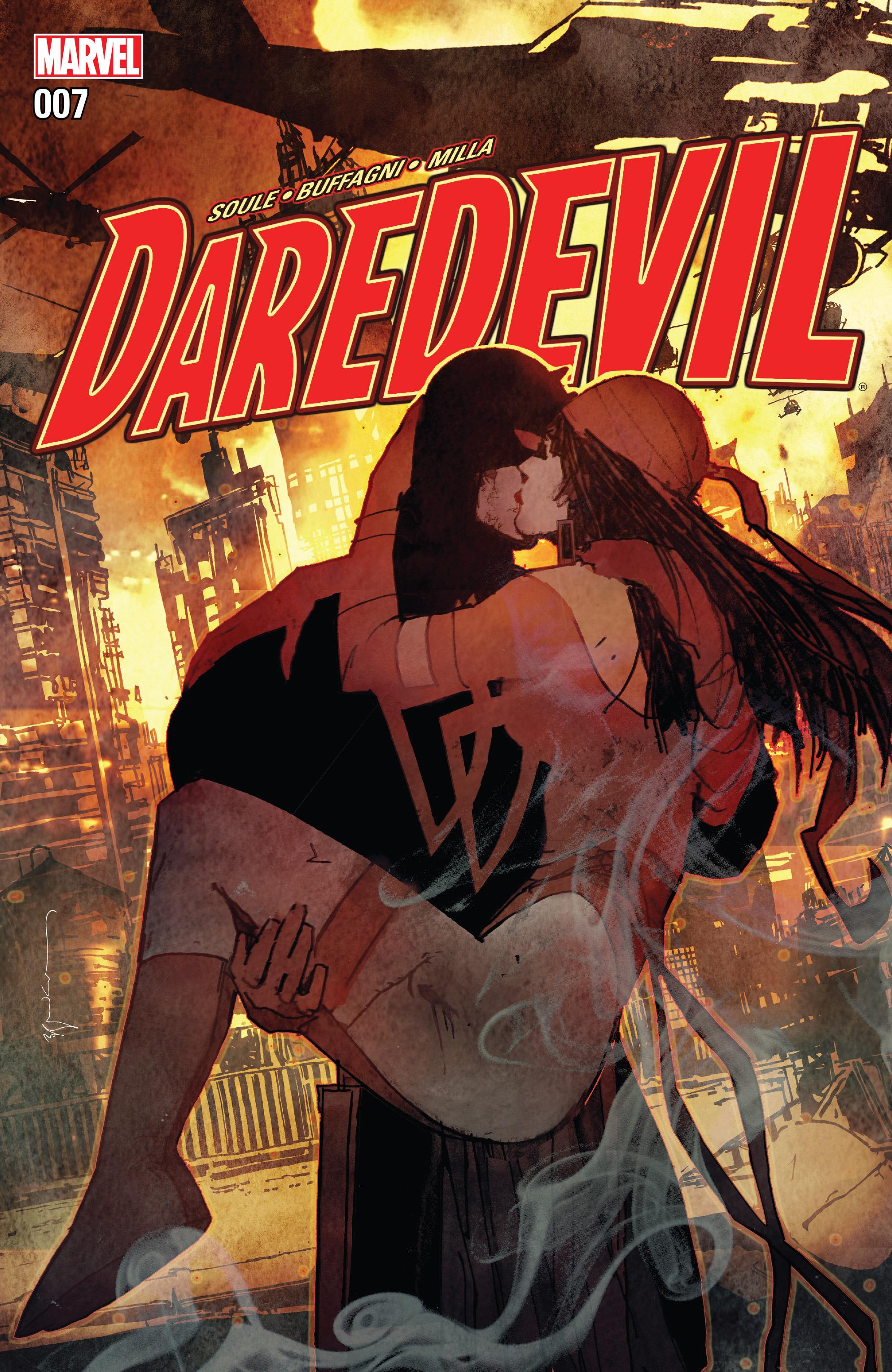 Daredevil (2016) 7 Page 1