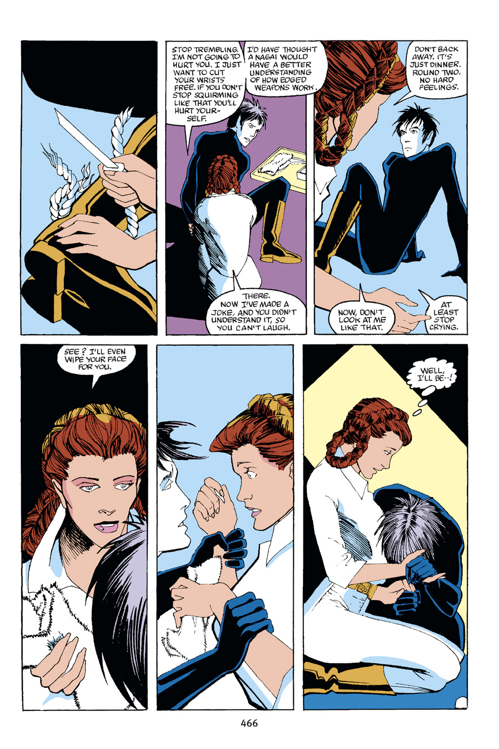 Read online Star Wars Omnibus comic -  Issue # Vol. 21.5 - 192