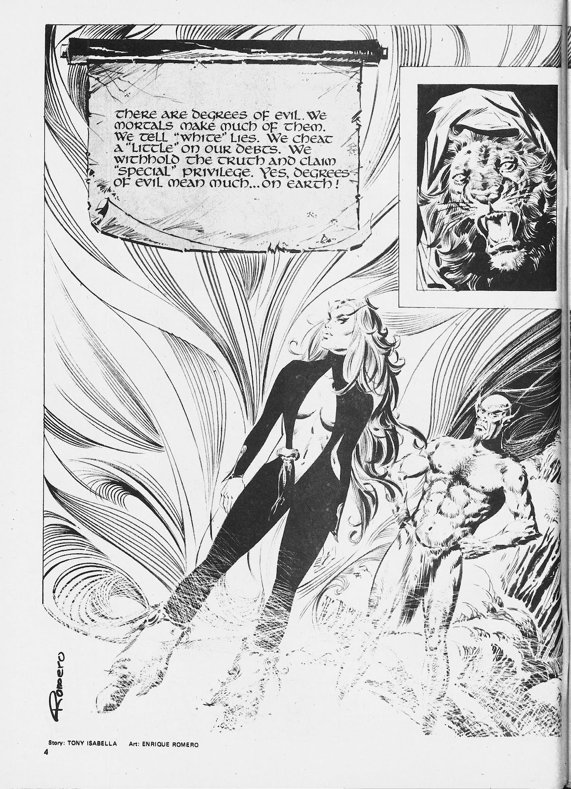 Haunt of Horror issue 4 - Page 4