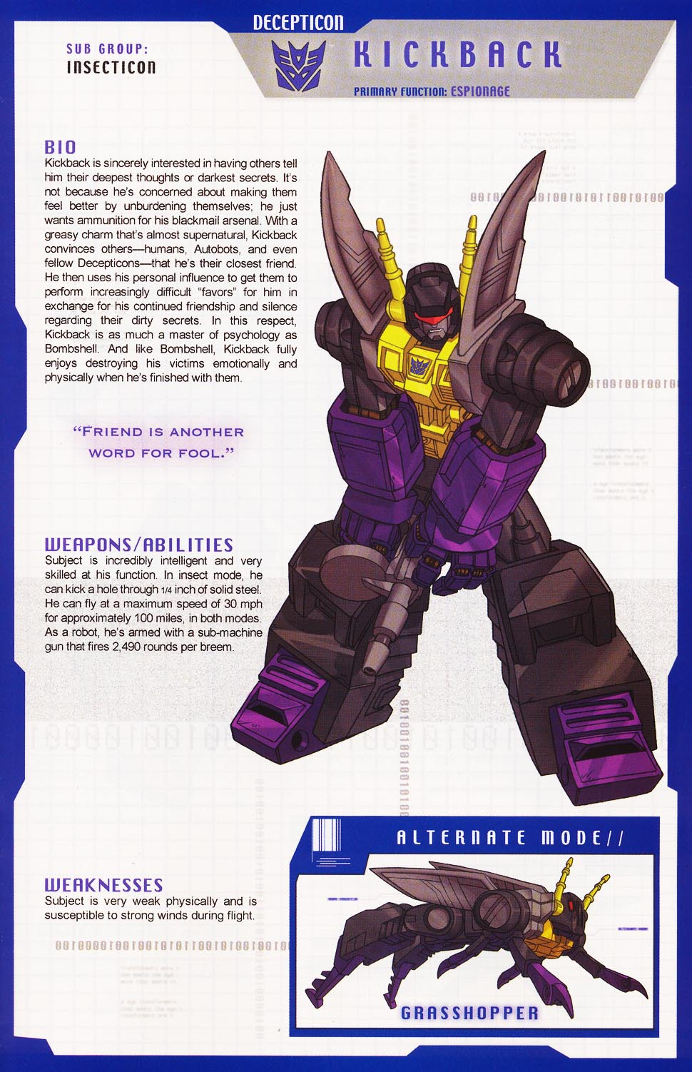 Read online Transformers: More than Meets the Eye comic -  Issue #3 - 43