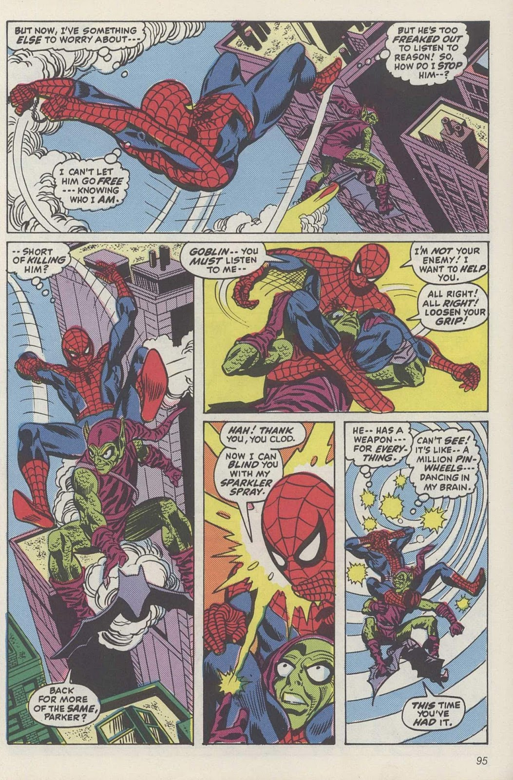 The Amazing Spider-Man (1979) issue TPB - Page 97