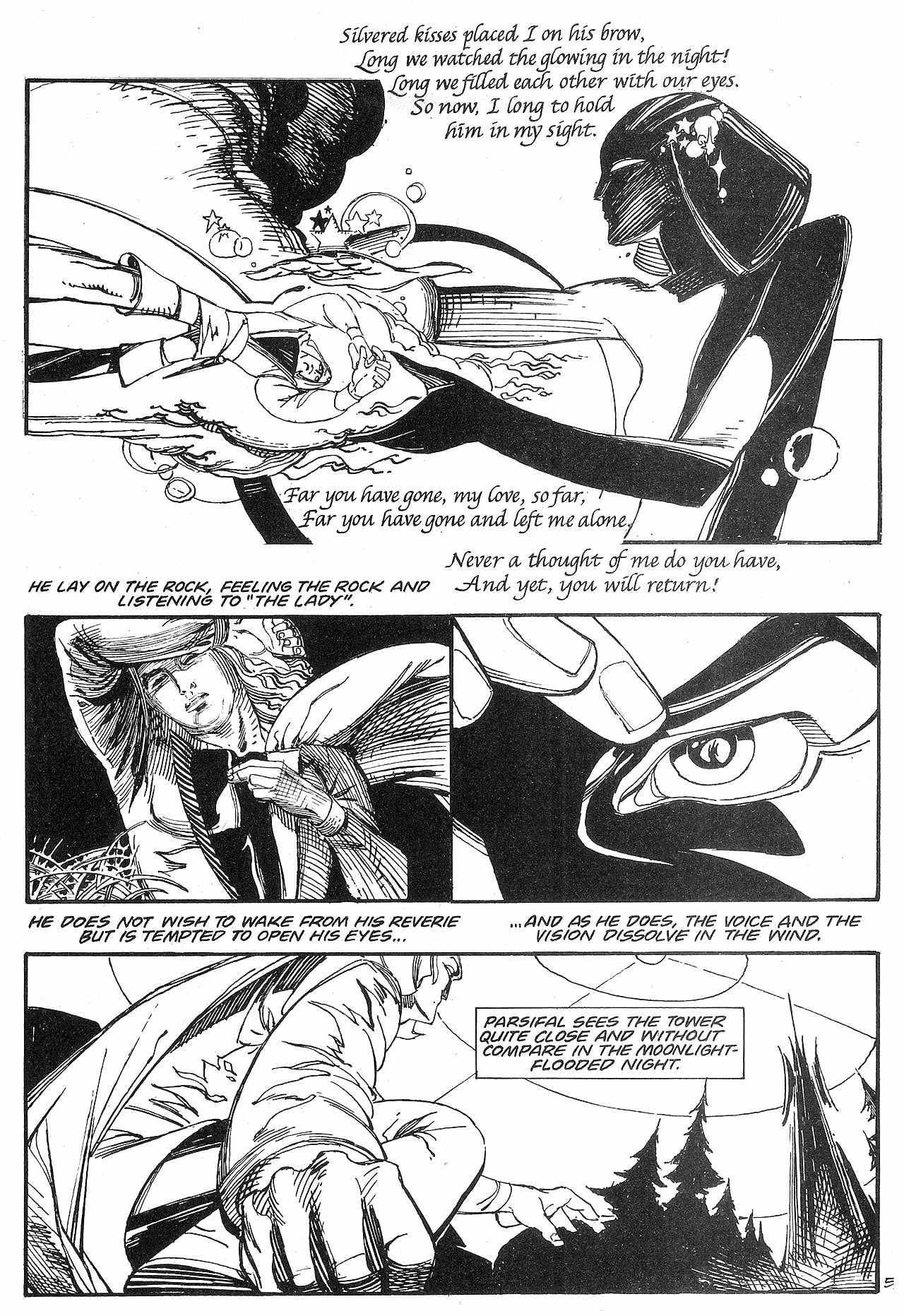 Read online Star*Reach comic -  Issue #8 - 7