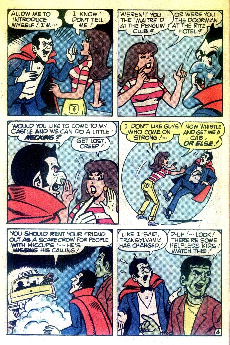 Read online Madhouse Comics comic -  Issue #126 - 16