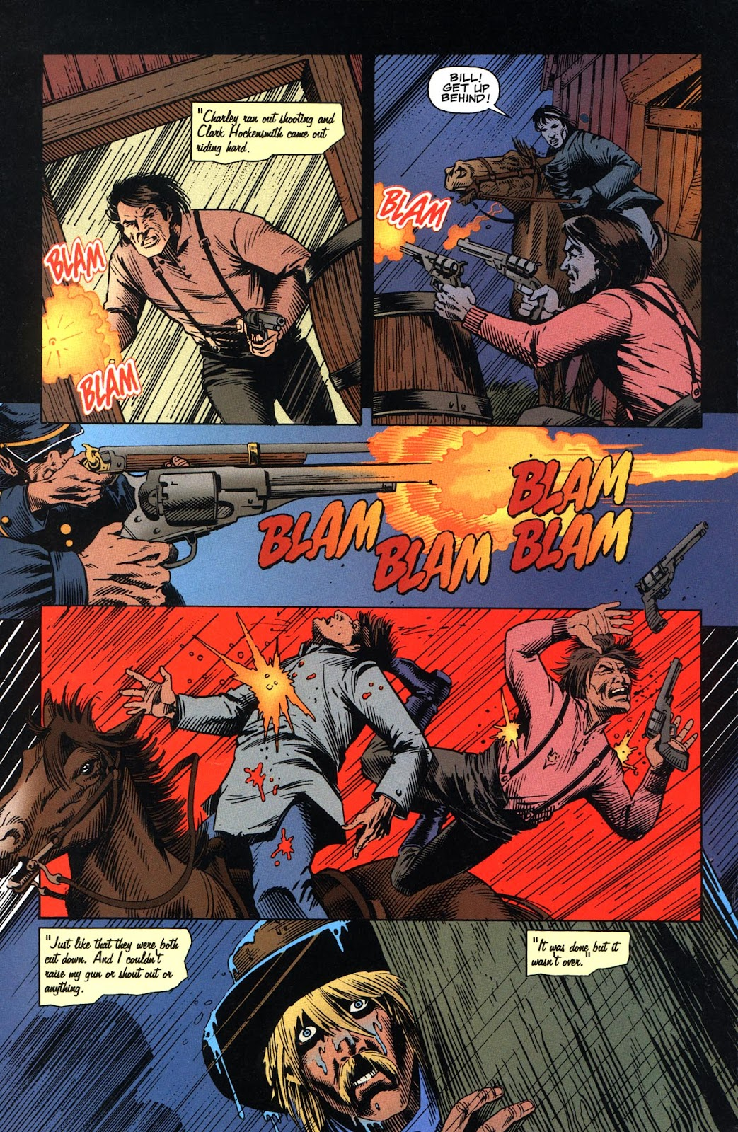 The Kents issue 8 - Page 21