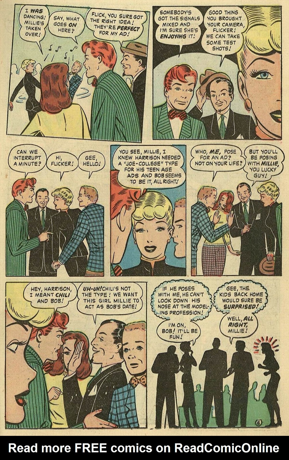 Read online Gay Comics comic -  Issue #34 - 15