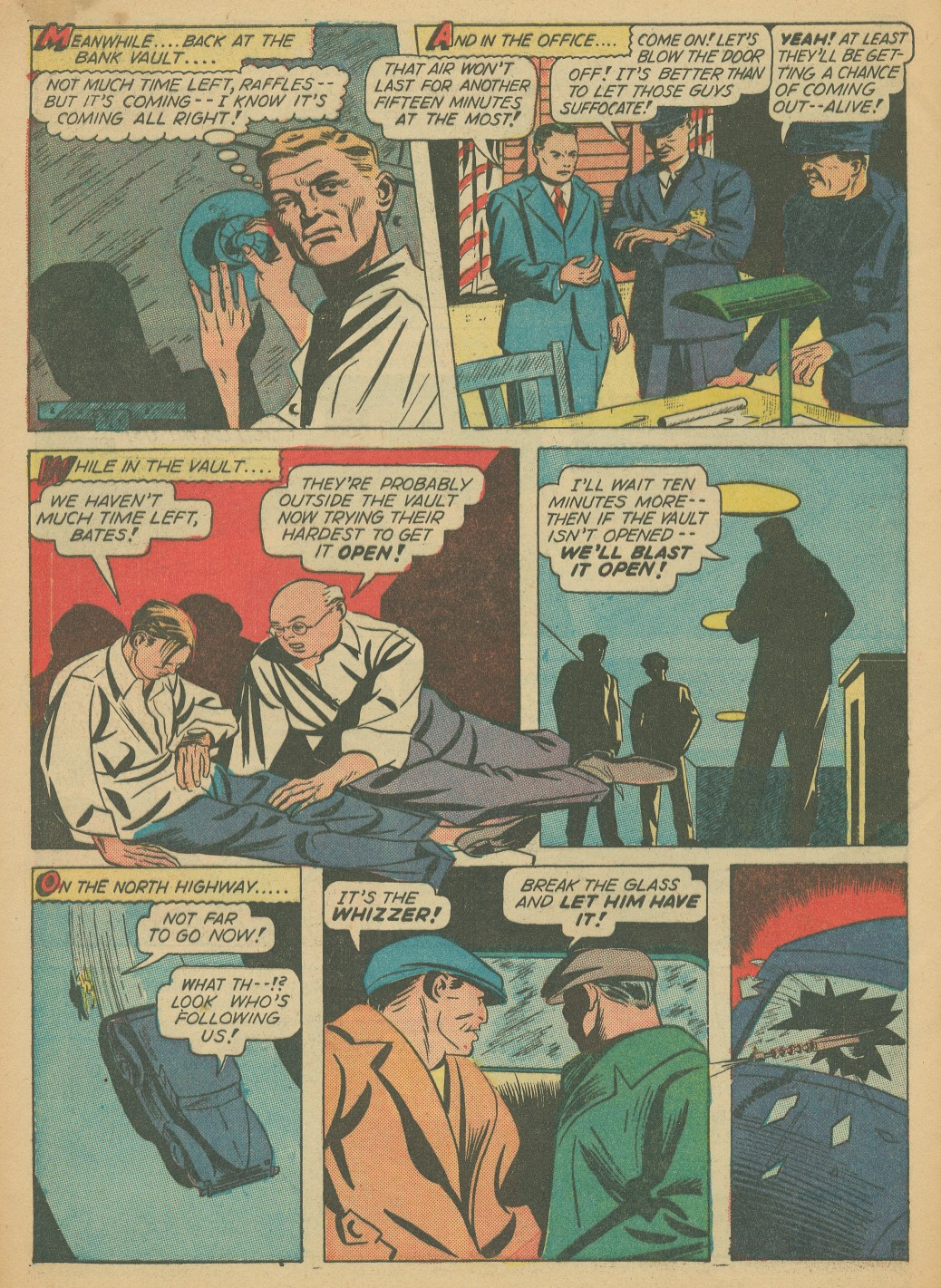 Read online All-Winners Comics comic -  Issue #8 - 62