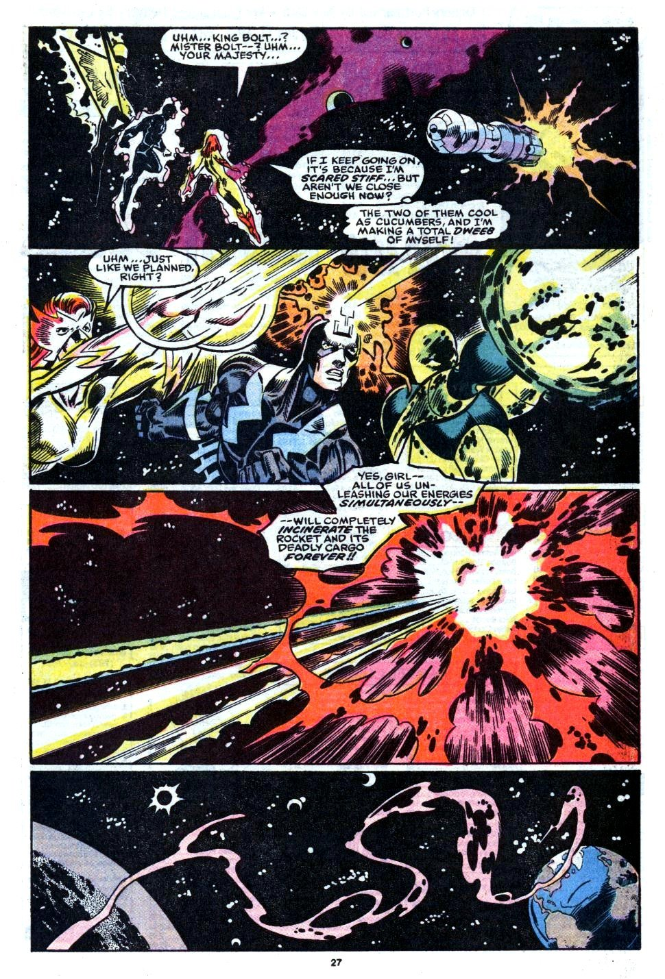 The New Warriors Issue #6 #10 - English 21