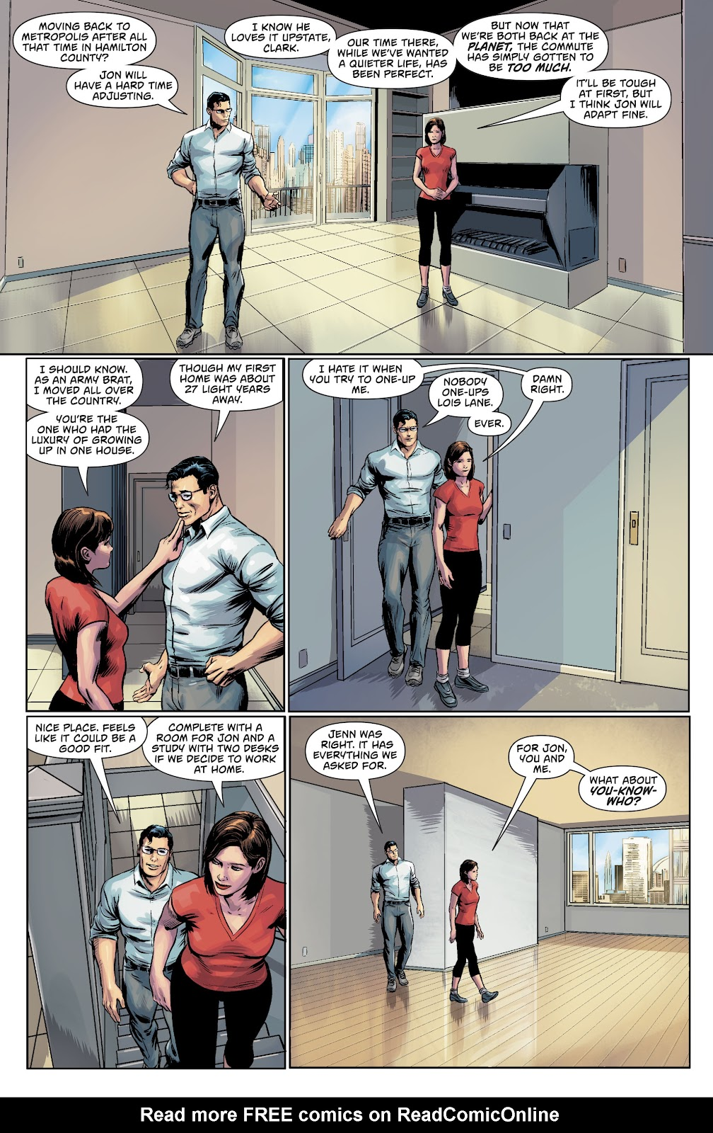 Read online Action Comics (2016) comic -  Issue #979 - 7