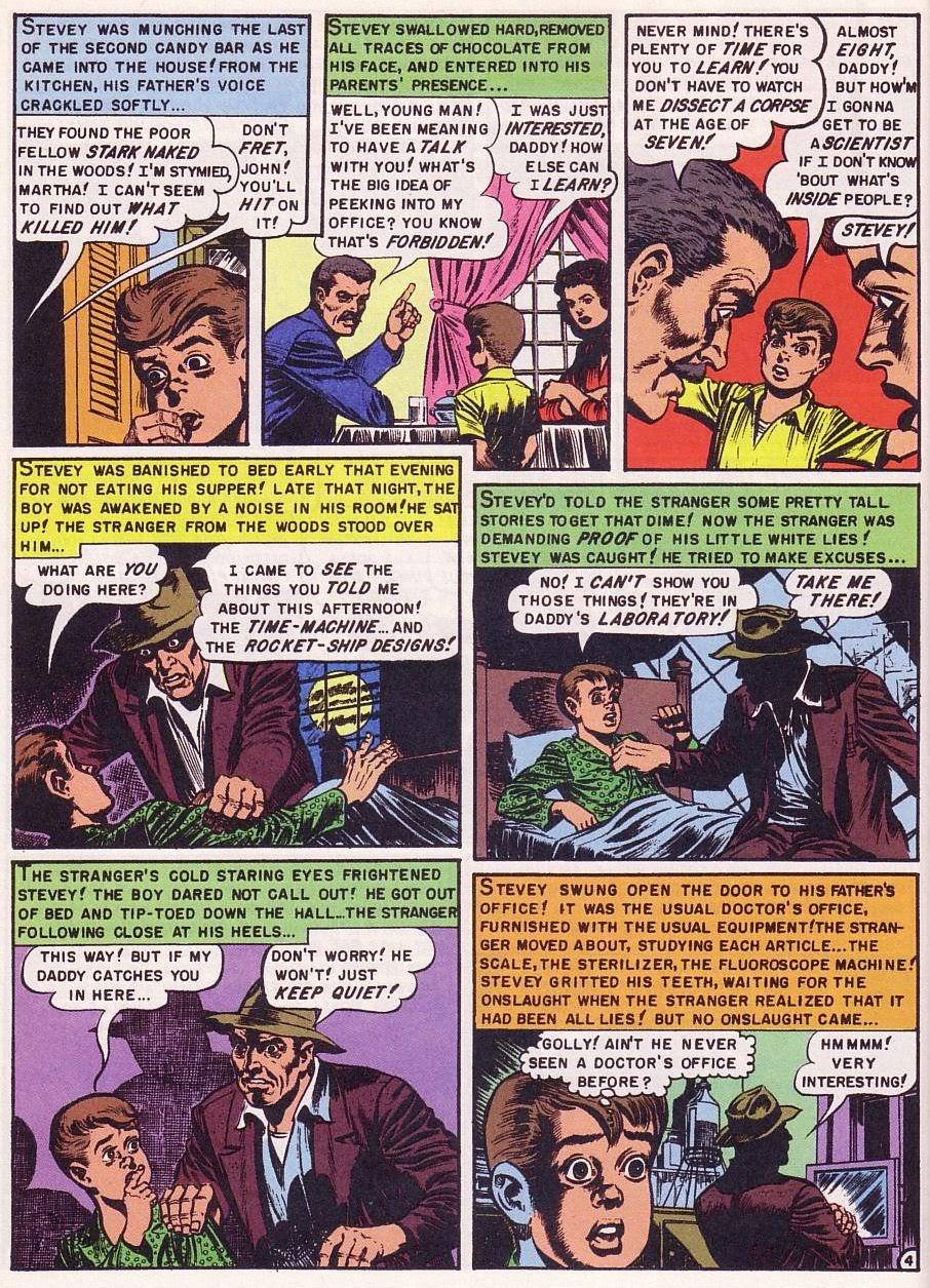 Weird Fantasy (1951) issue 12 - Page 14