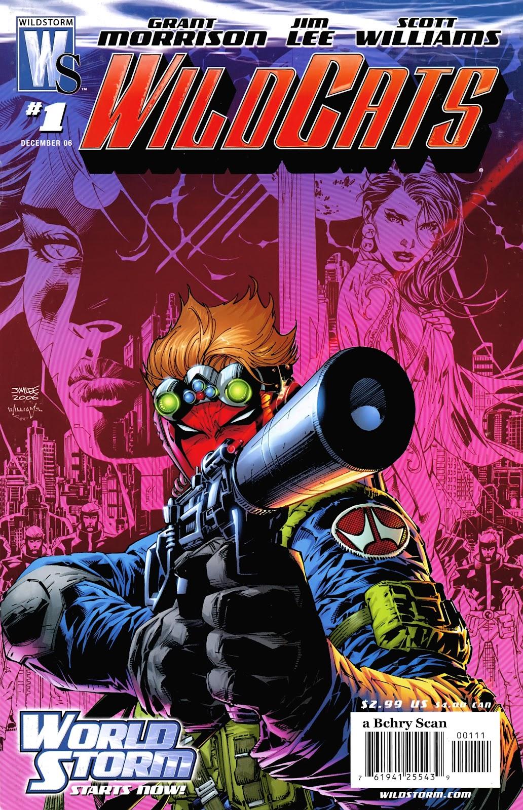 WildCats (2006) Full #1 - English 1