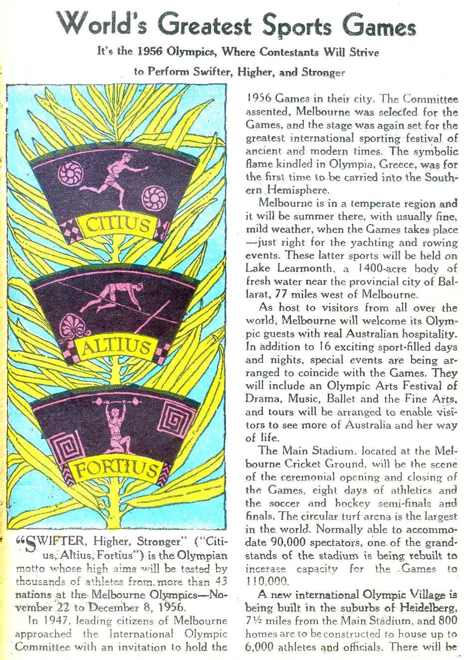 Read online Adventure Comics (1938) comic -  Issue #218 - 25